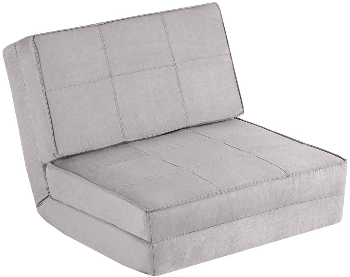New London Convertible Chairs Regarding Preferred 18 Best Sleeper Chairs For Adults (View 15 of 20)