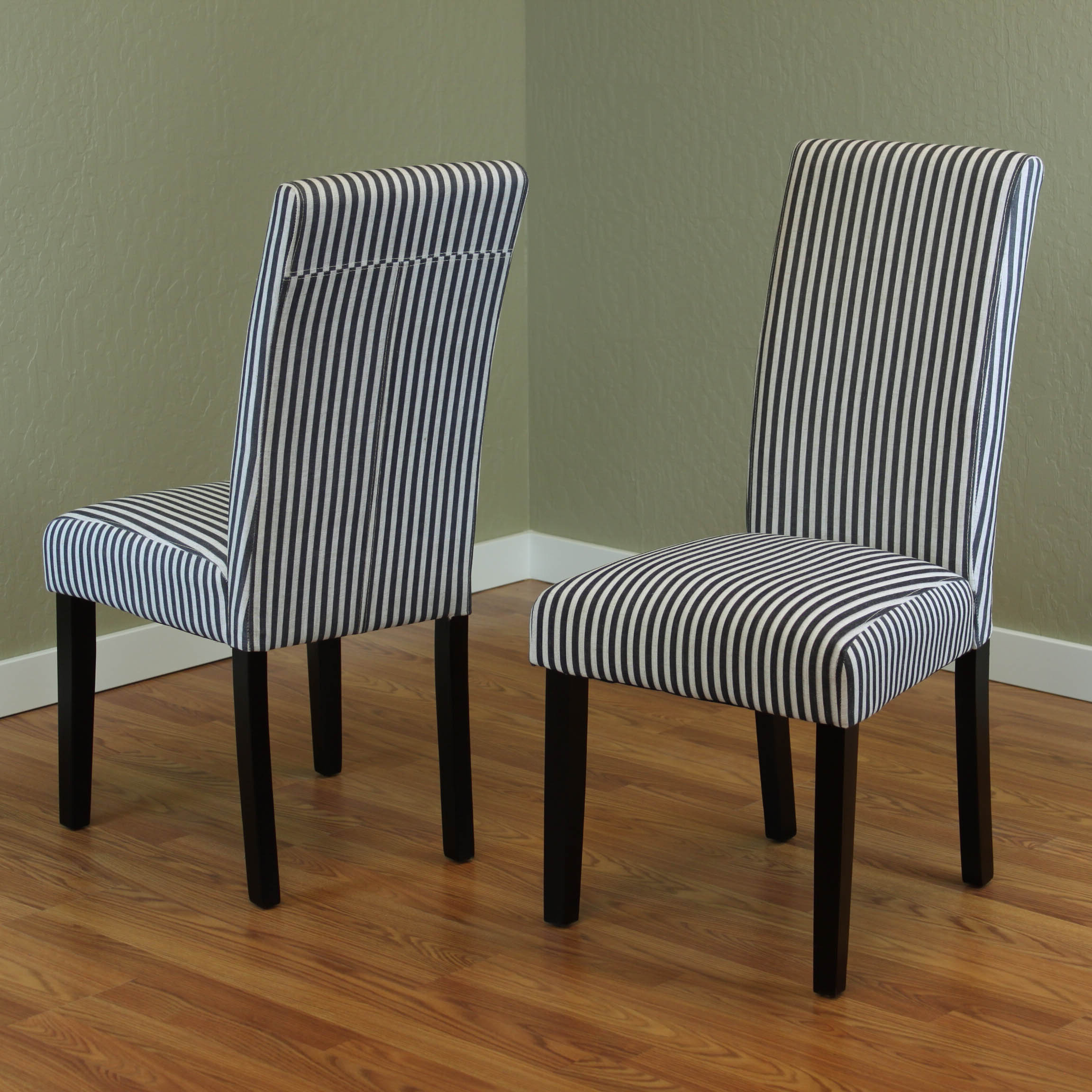 Newest Aime Upholstered Parsons Chairs In Beige For Coastal Parsons Kitchen & Dining Chairs You'll Love In (View 15 of 20)