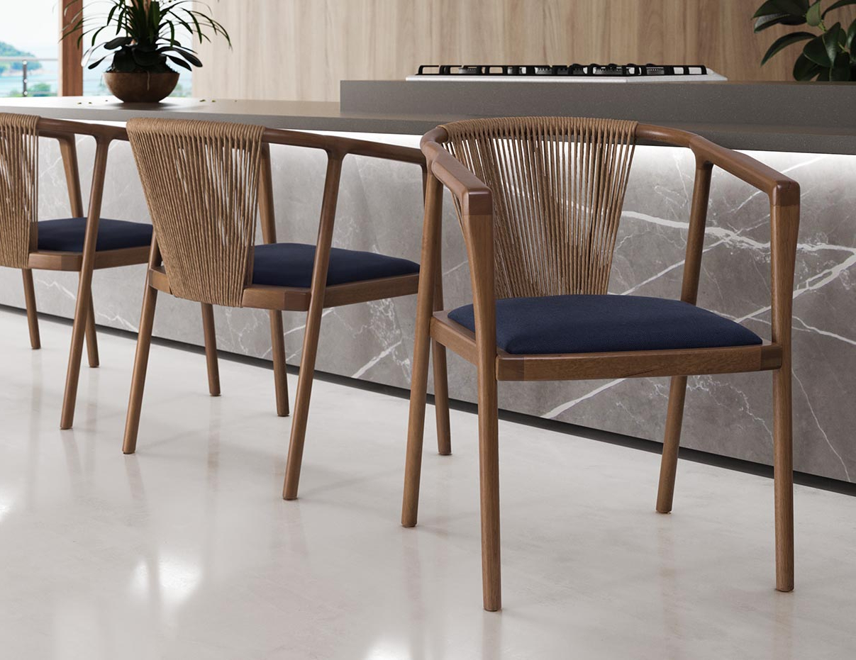 Newest Armchairs – Móveis James Pertaining To James Armchairs (View 4 of 20)