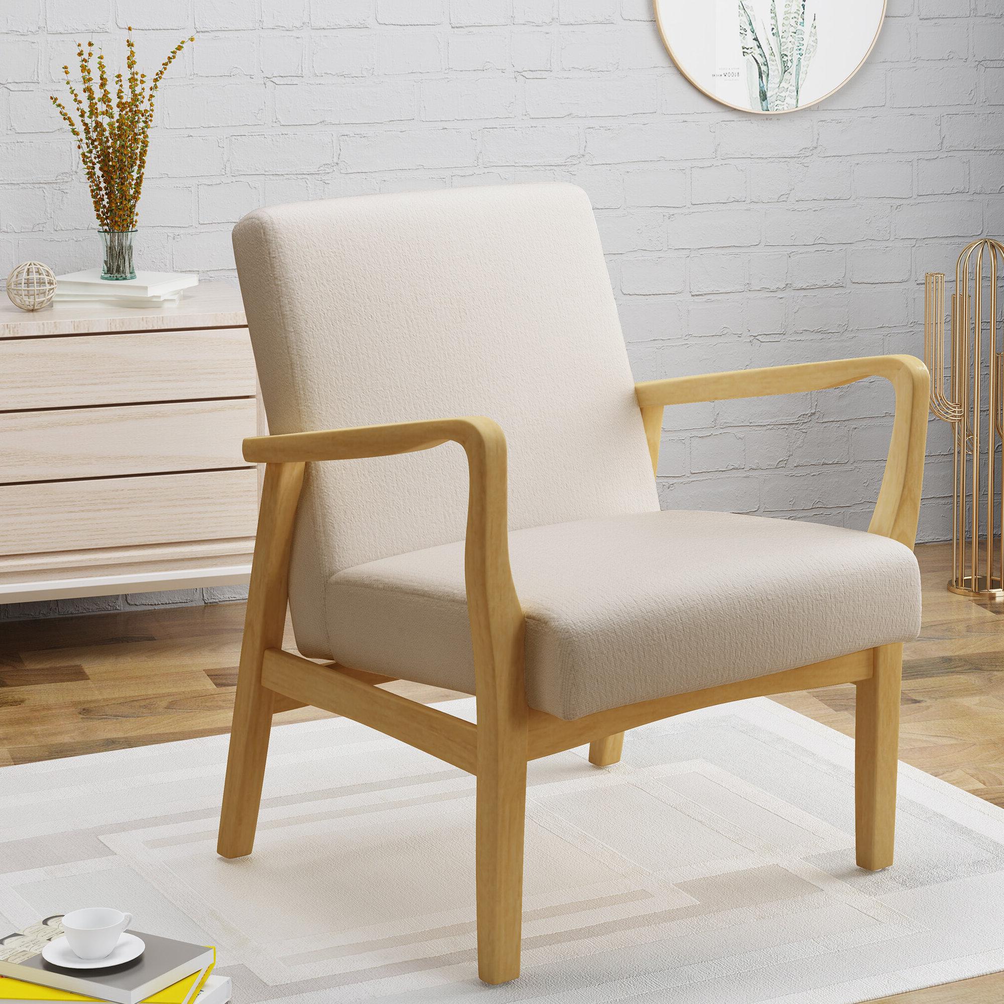 Newest Gardner Armchair Inside Helder Armchairs (View 15 of 20)