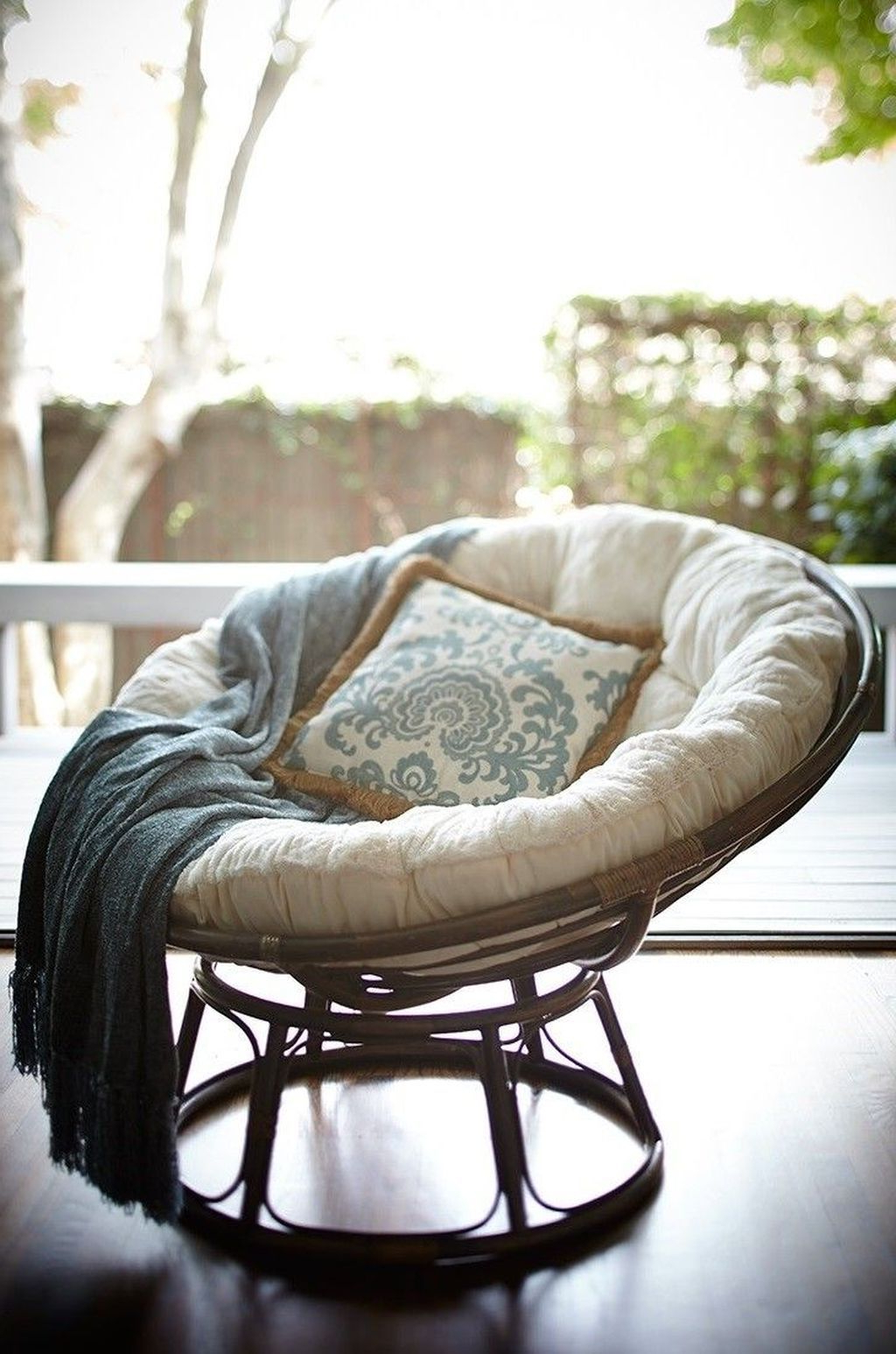 Newest Orndorff Tufted Papasan Chairs In 40+ A Startling Fact About Papasan Chair Uncovered (View 10 of 20)