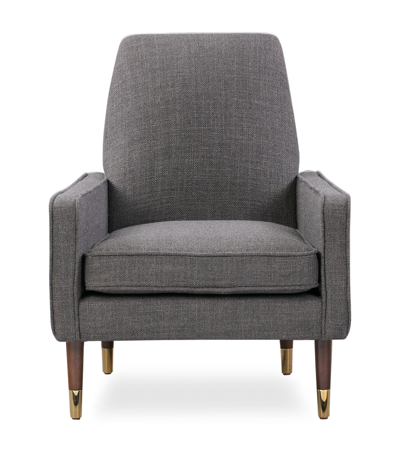 Oglesby Armchairs Regarding Newest Lundberg Fabric Armchair (View 18 of 20)
