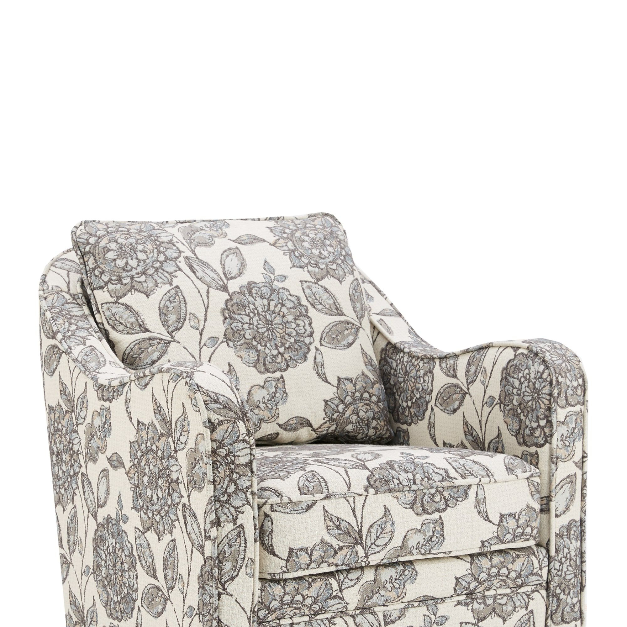 Overstock: Online Shopping – Bedding, Furniture Inside Fashionable Loftus Swivel Armchairs (View 15 of 20)