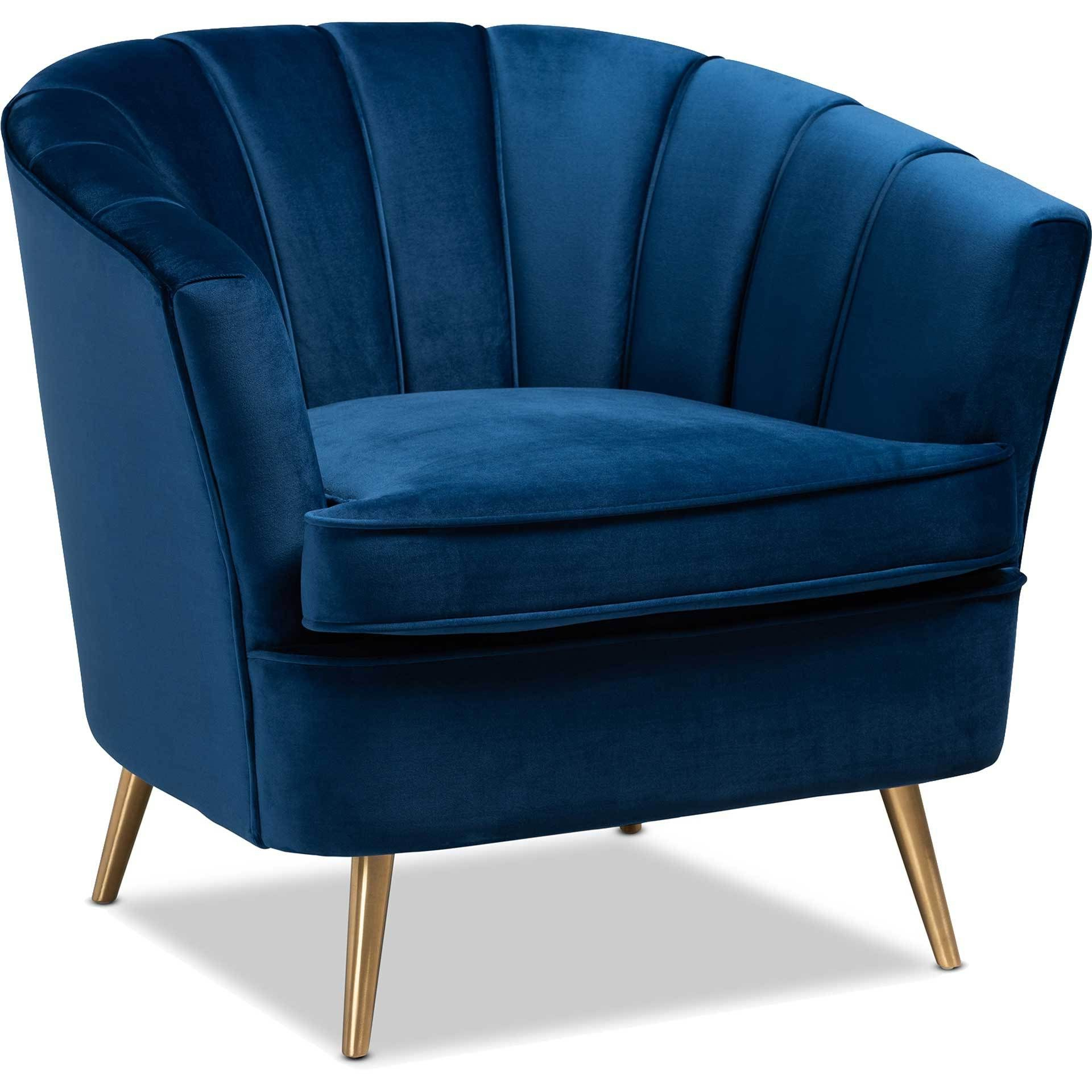 Pin On For The Home Intended For Well Known Hutchinsen Polyester Blend Armchairs (View 4 of 20)