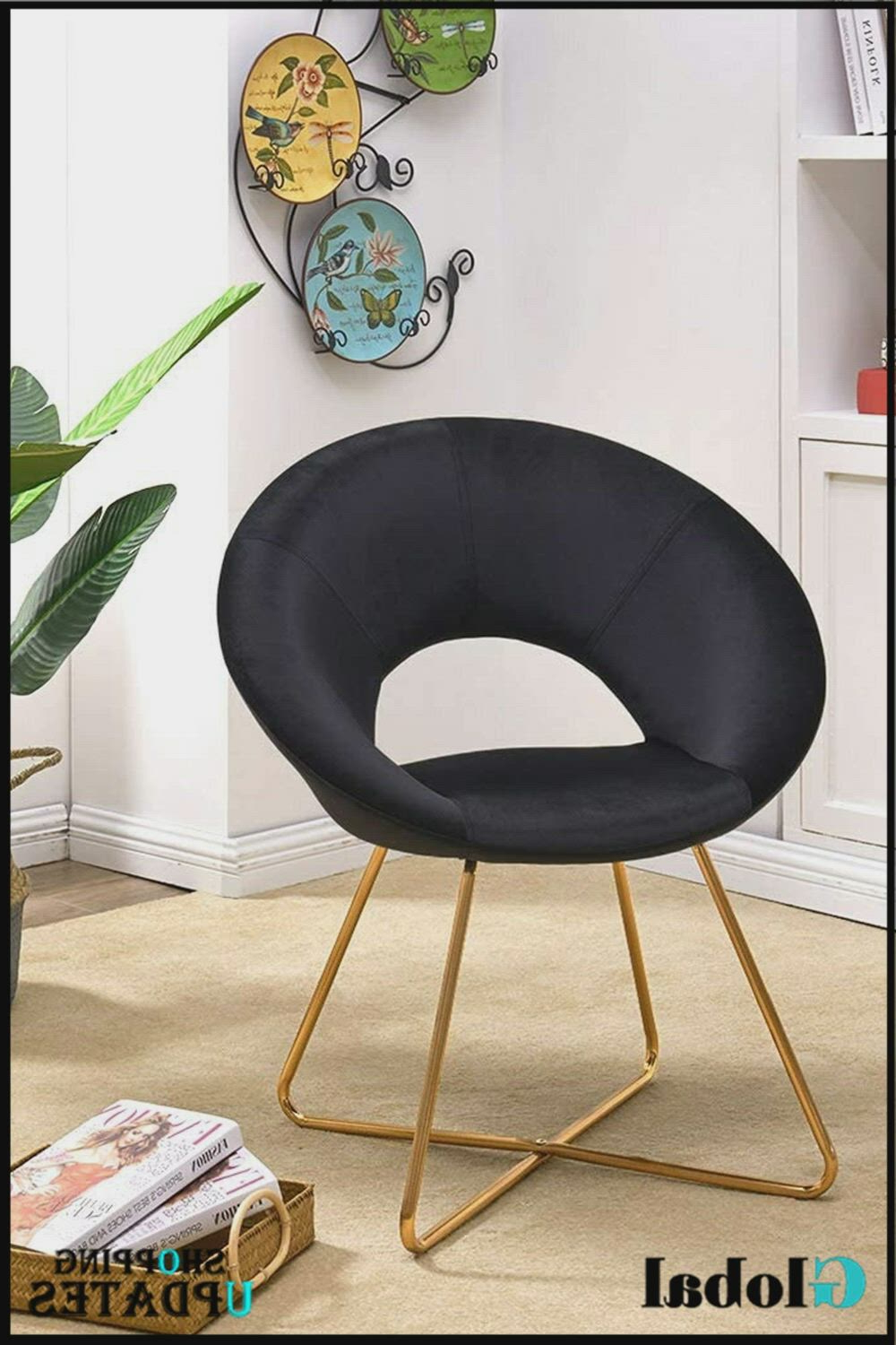 Pin On Furniture With Regard To Most Popular Grinnell Silky Velvet Papasan Chairs (View 5 of 20)