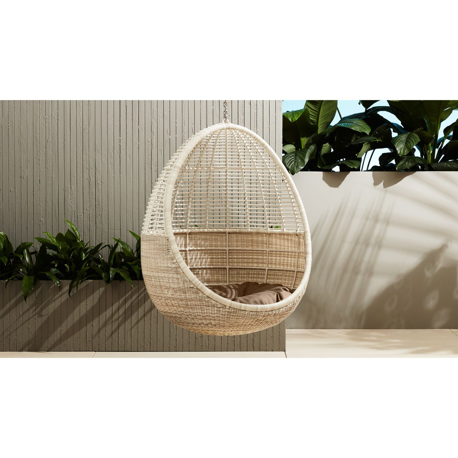 Pin On Rattan Delight Intended For Well Known Renay Papasan Chairs (View 18 of 20)
