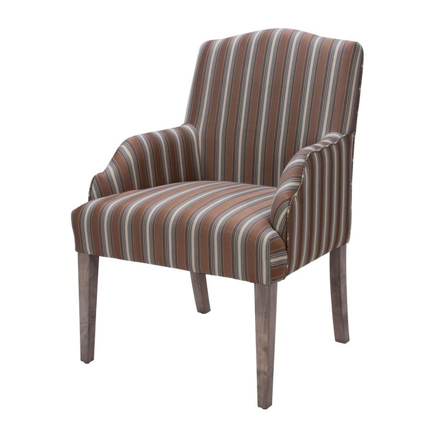 Polyester Blend Armchairs For Preferred Homelegance Set Of 2 Euro Casual Traditional Polyester (View 10 of 20)