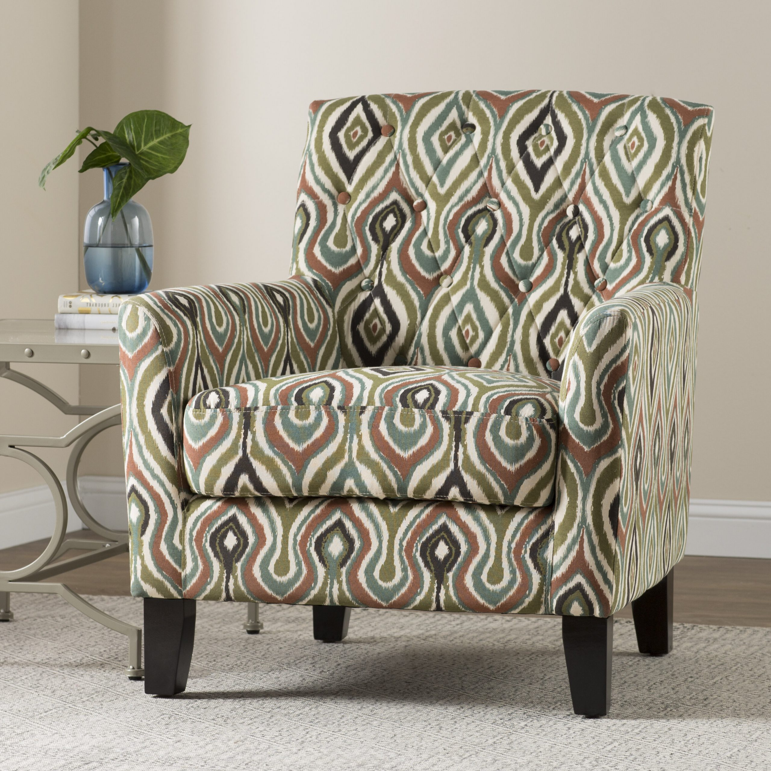Popel Armchairs Within Best And Newest Popel Armchair (View 2 of 20)