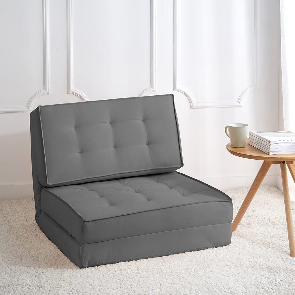 Popsugar Home Throughout Bolen Convertible Chairs (View 19 of 20)