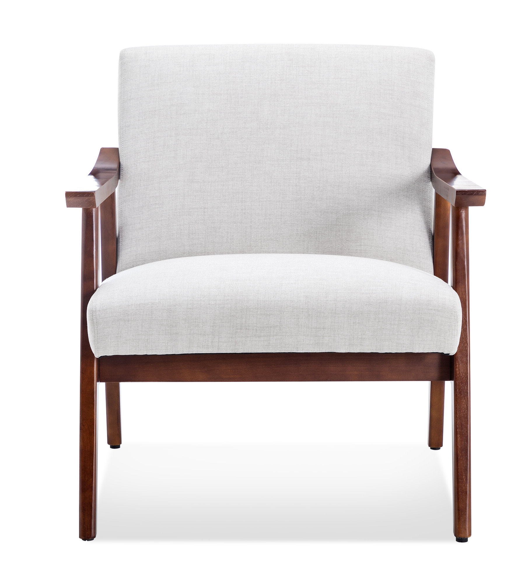 Popular Arm Grey Accent Chairs You'll Love In (View 8 of 20)