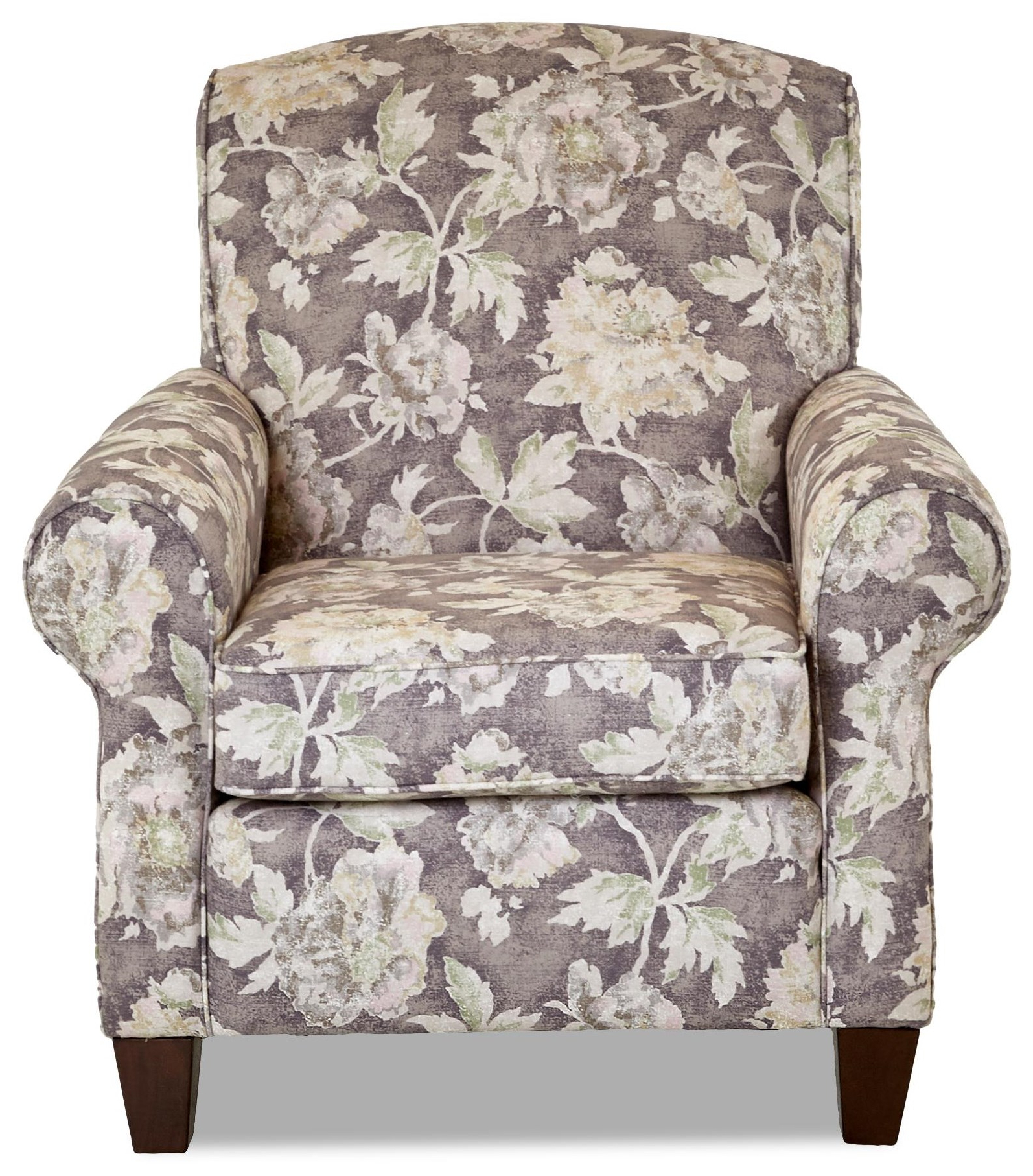 Popular Asbury Club Chairs Regarding Chairs And Accents Marie Accent Chair – Asbury Stone (View 11 of 20)