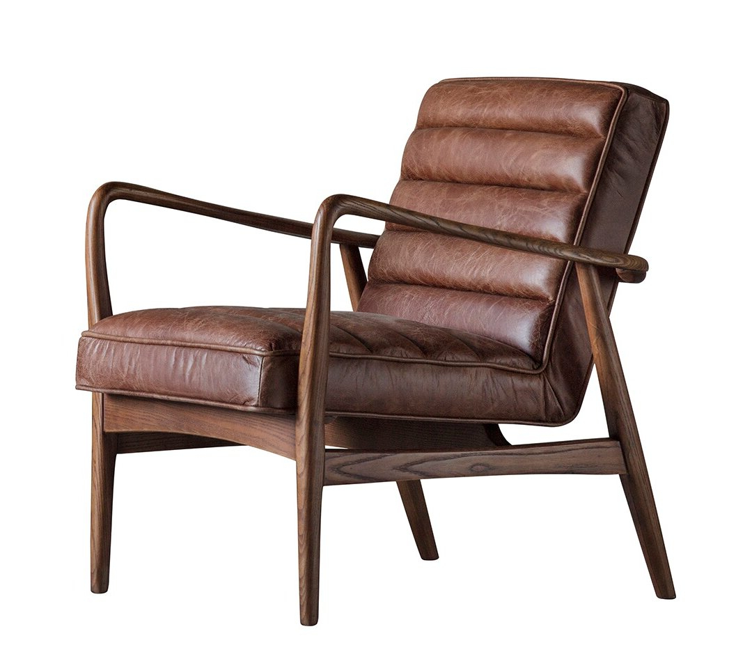 Featured Photo of Caldwell Armchairs