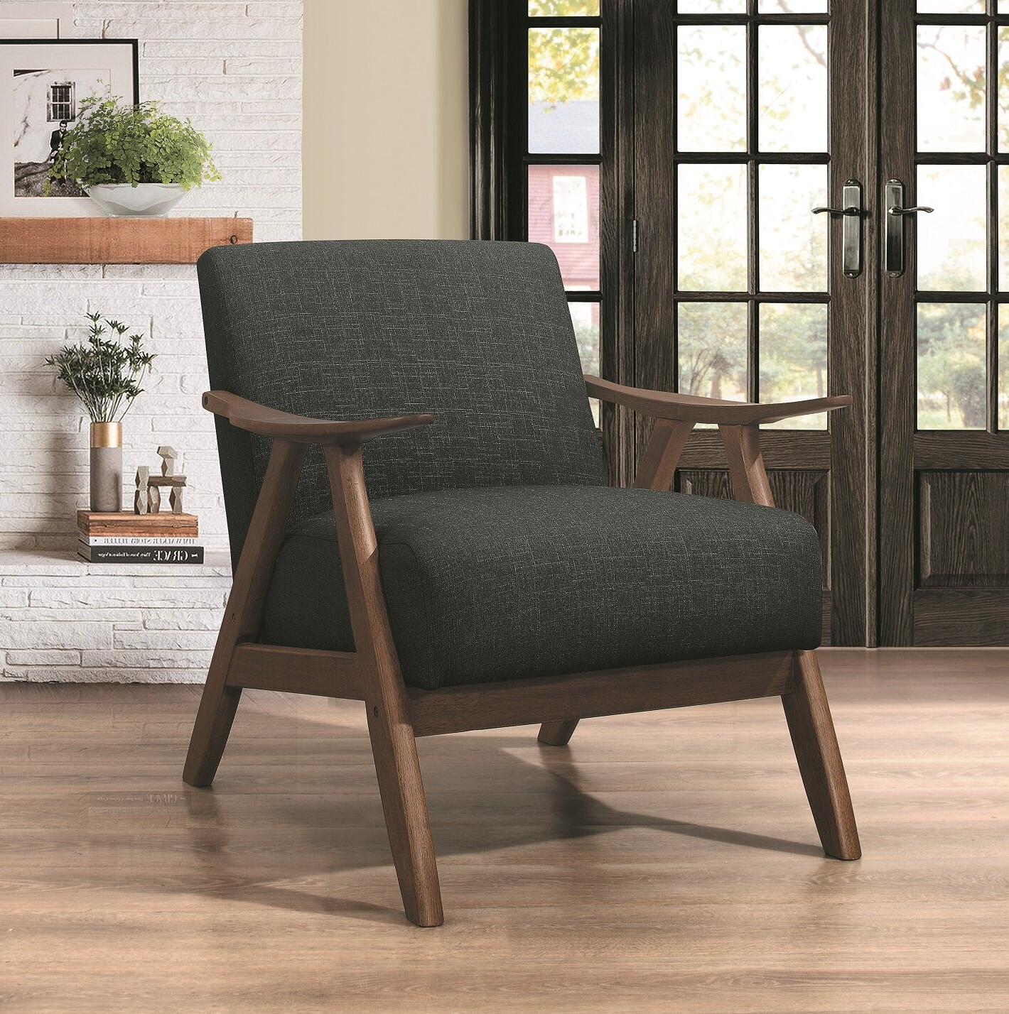 Featured Photo of Hofstetter Armchairs
