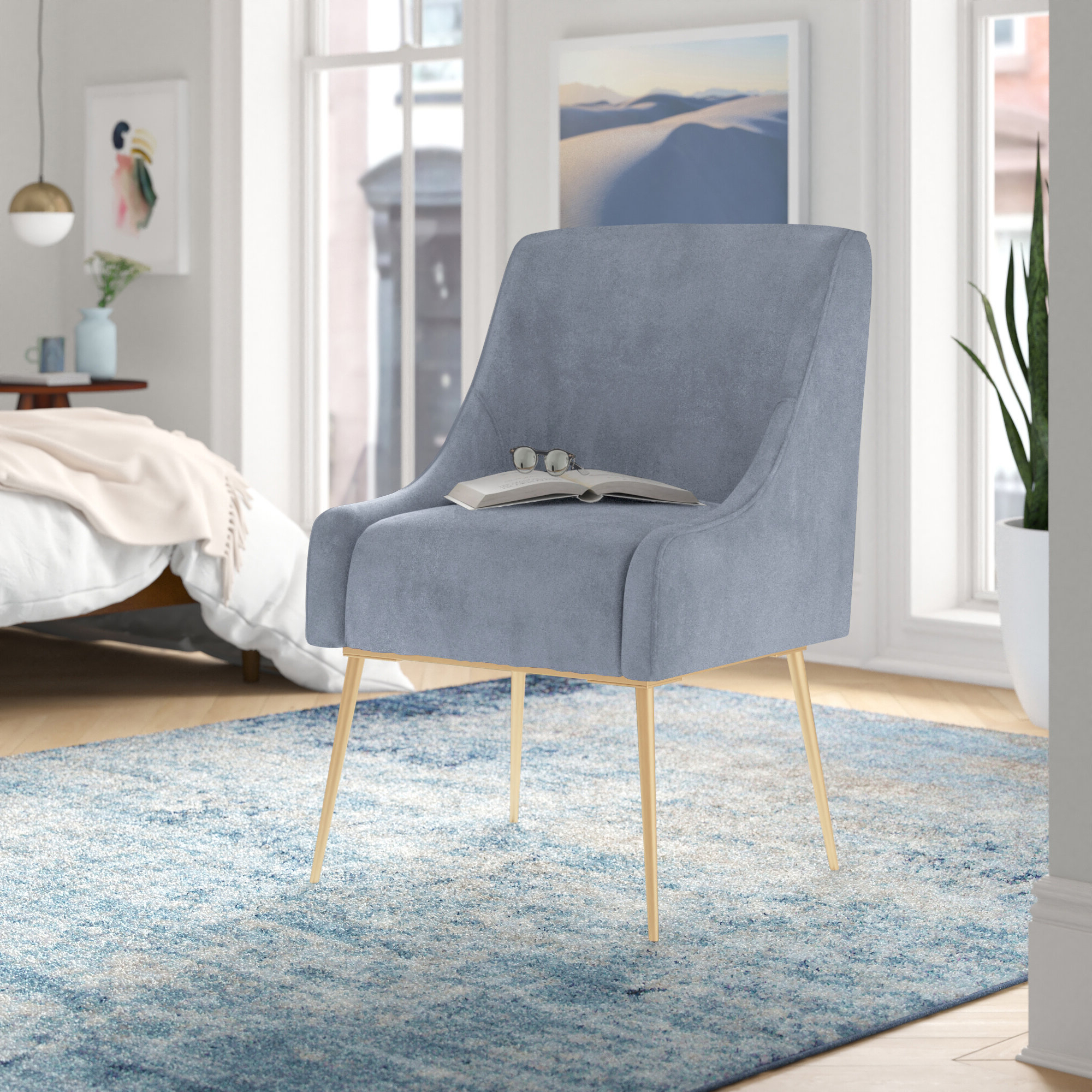 """Popular Myia Armchairs Pertaining To Corey 19"""" Armchair (View 13 of 20)"""