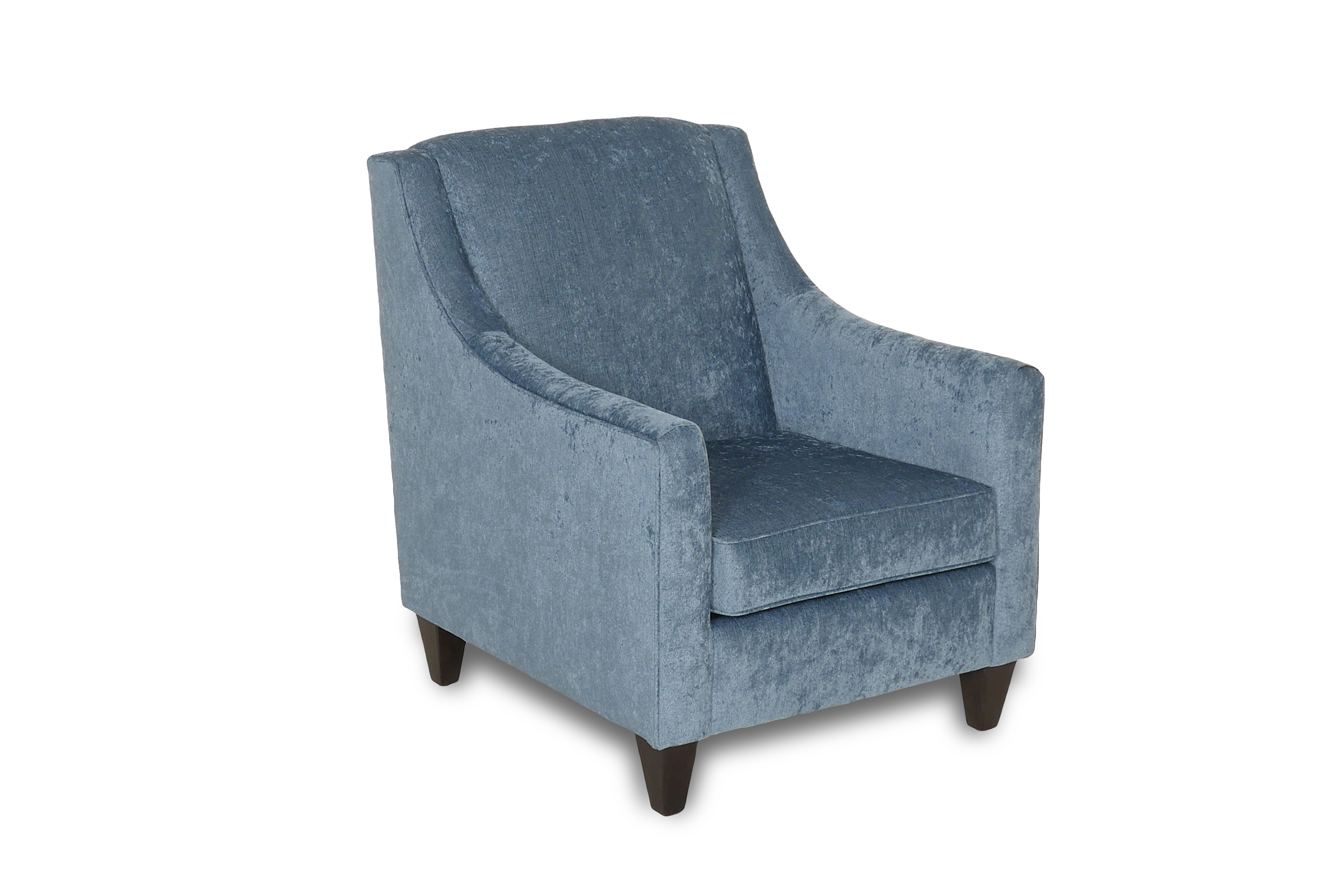 Popular Waterton Wingback Chairs Throughout Waterton (View 2 of 20)