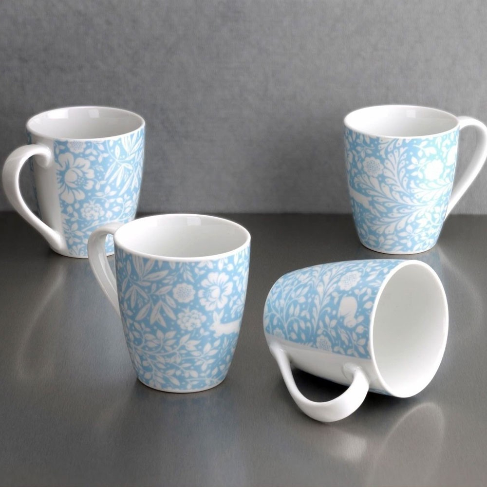 Portmeirion Hide And Seek Mugs Set Of 4 Throughout Most Current Portmeirion Armchairs (View 19 of 20)