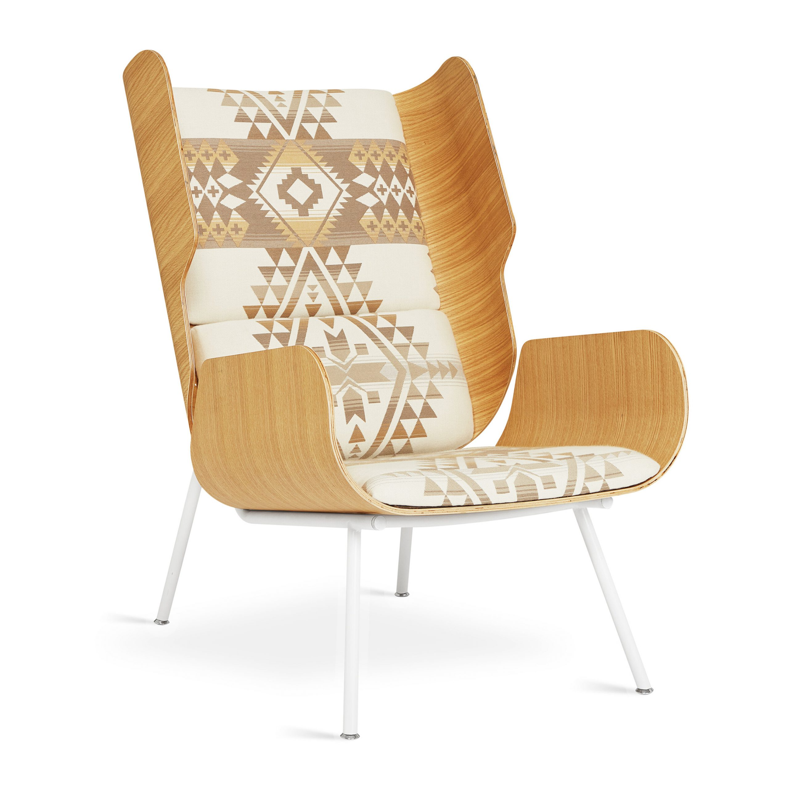 Preferred Elk Chair Throughout Nestor Wingback Chairs (View 12 of 20)