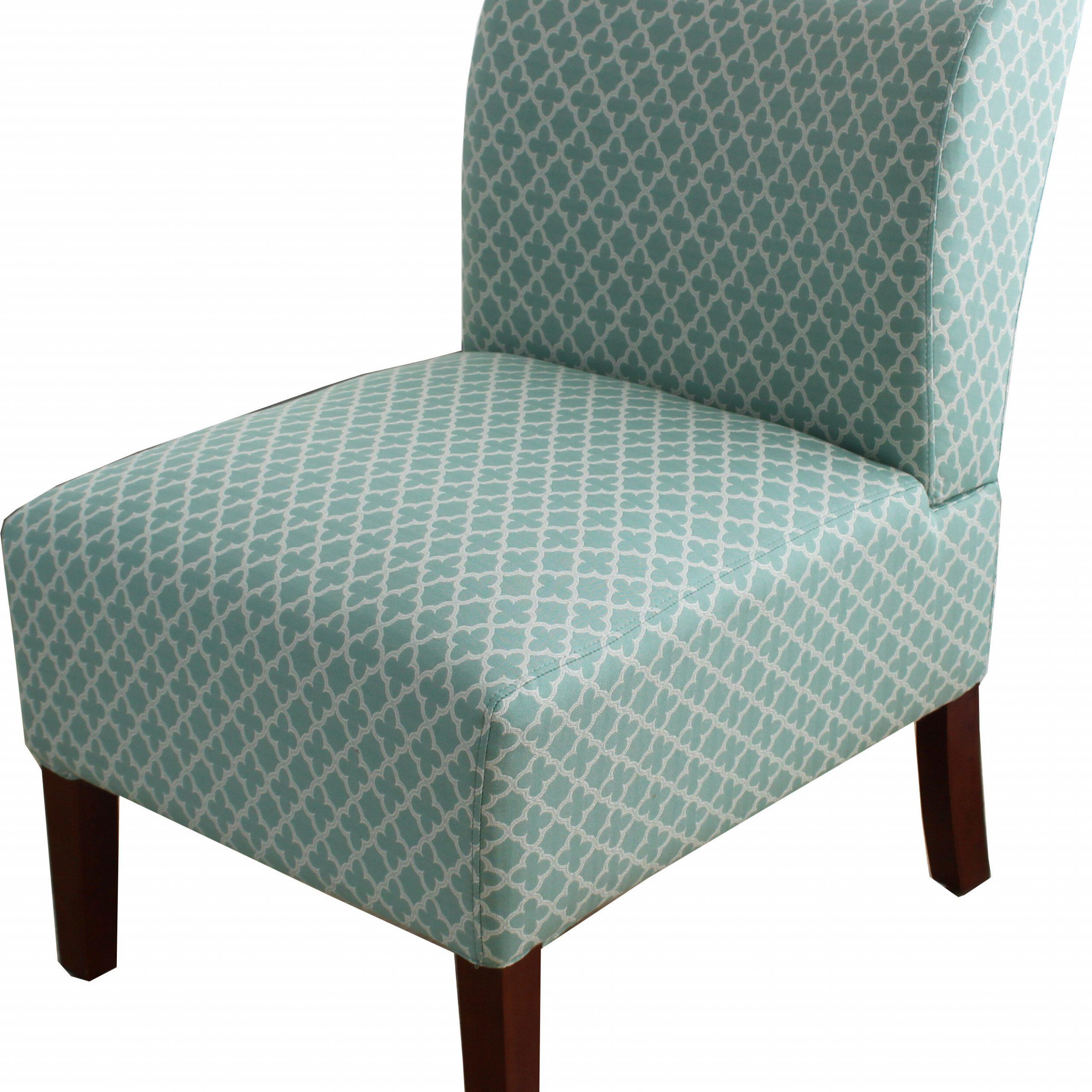 Preferred Maturin Slipper Chair In Gozzoli Slipper Chairs (View 2 of 20)