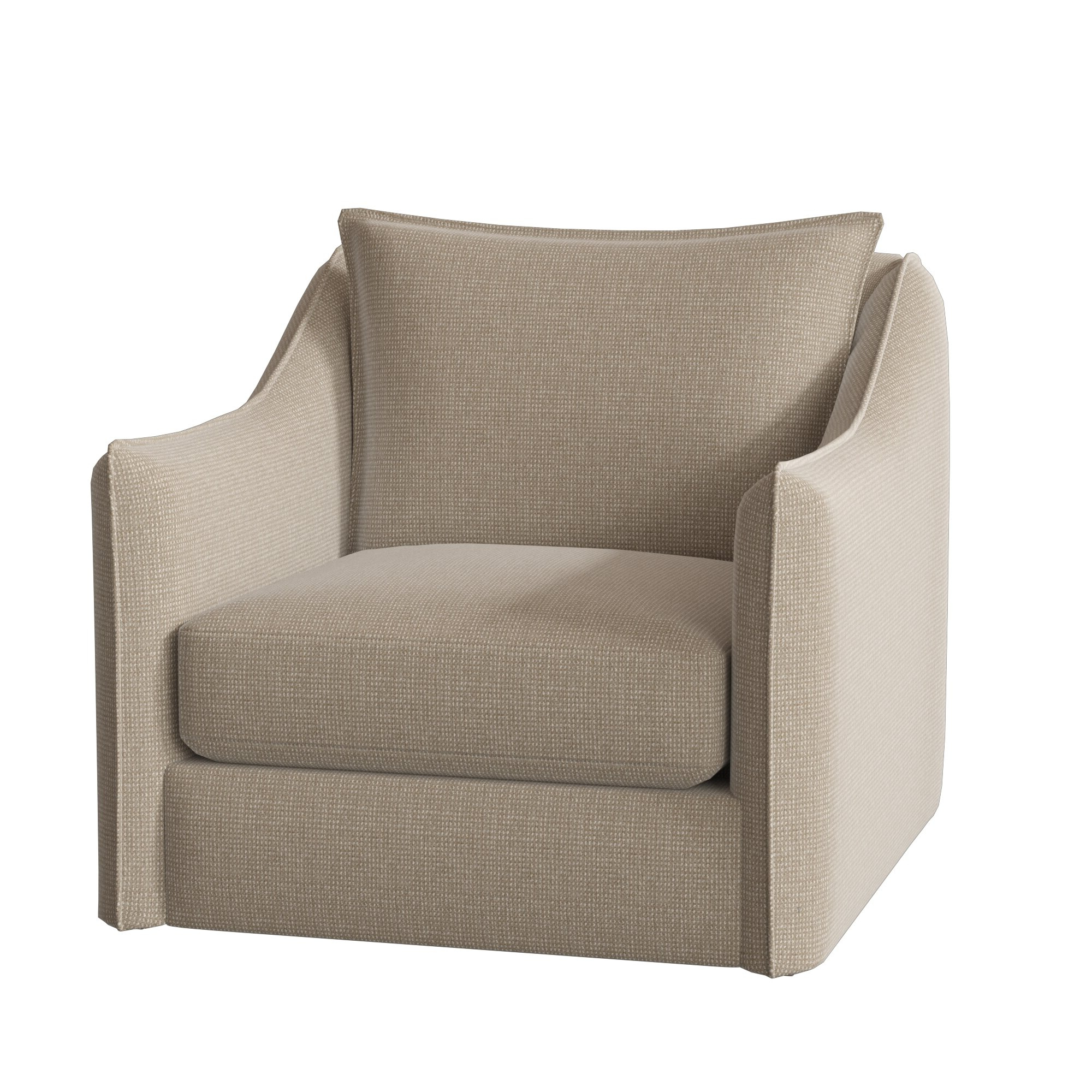 Preferred Navy Swivel Accent Chairs You'll Love In (View 7 of 20)