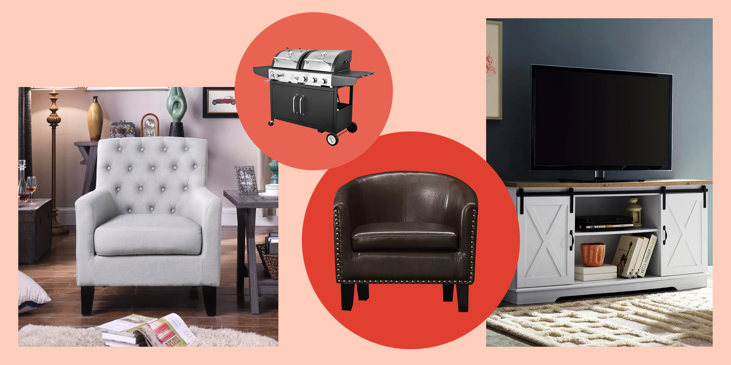 Preferred Popel Armchairs Throughout Wayfair Black Friday 2020: Best Black Friday Deals And Sales (View 19 of 20)