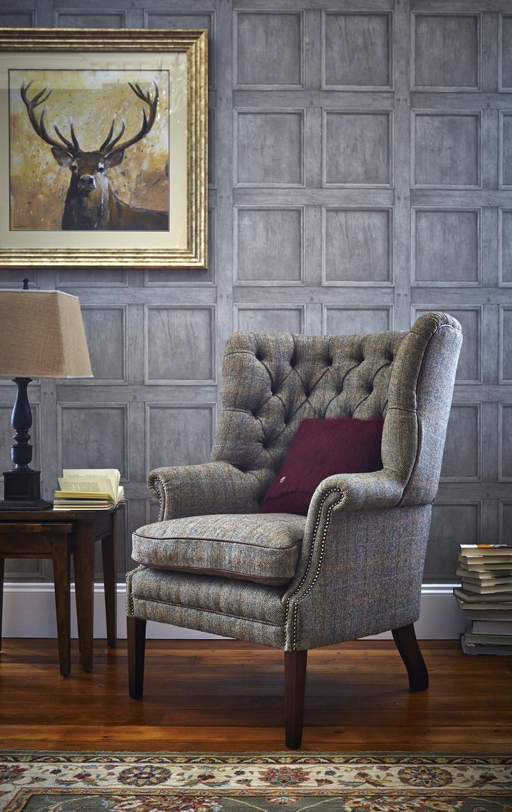Recent Deer Trail Armchairs For Classic Elegance Never Goes Out Of Style (View 13 of 20)