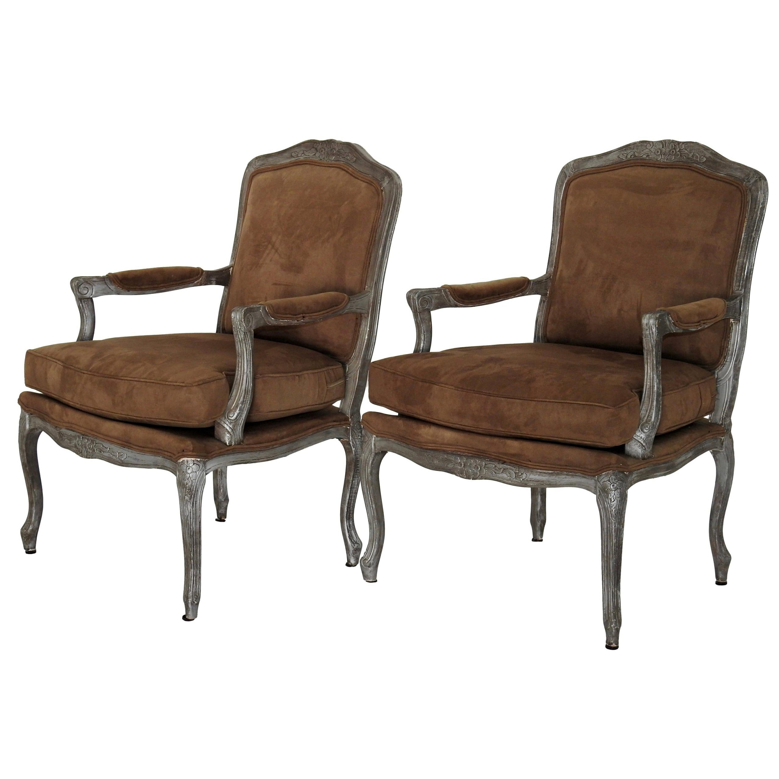 Recent Gallin Wingback Chairs Intended For Ralph Lauren Inspired Chair (View 12 of 20)