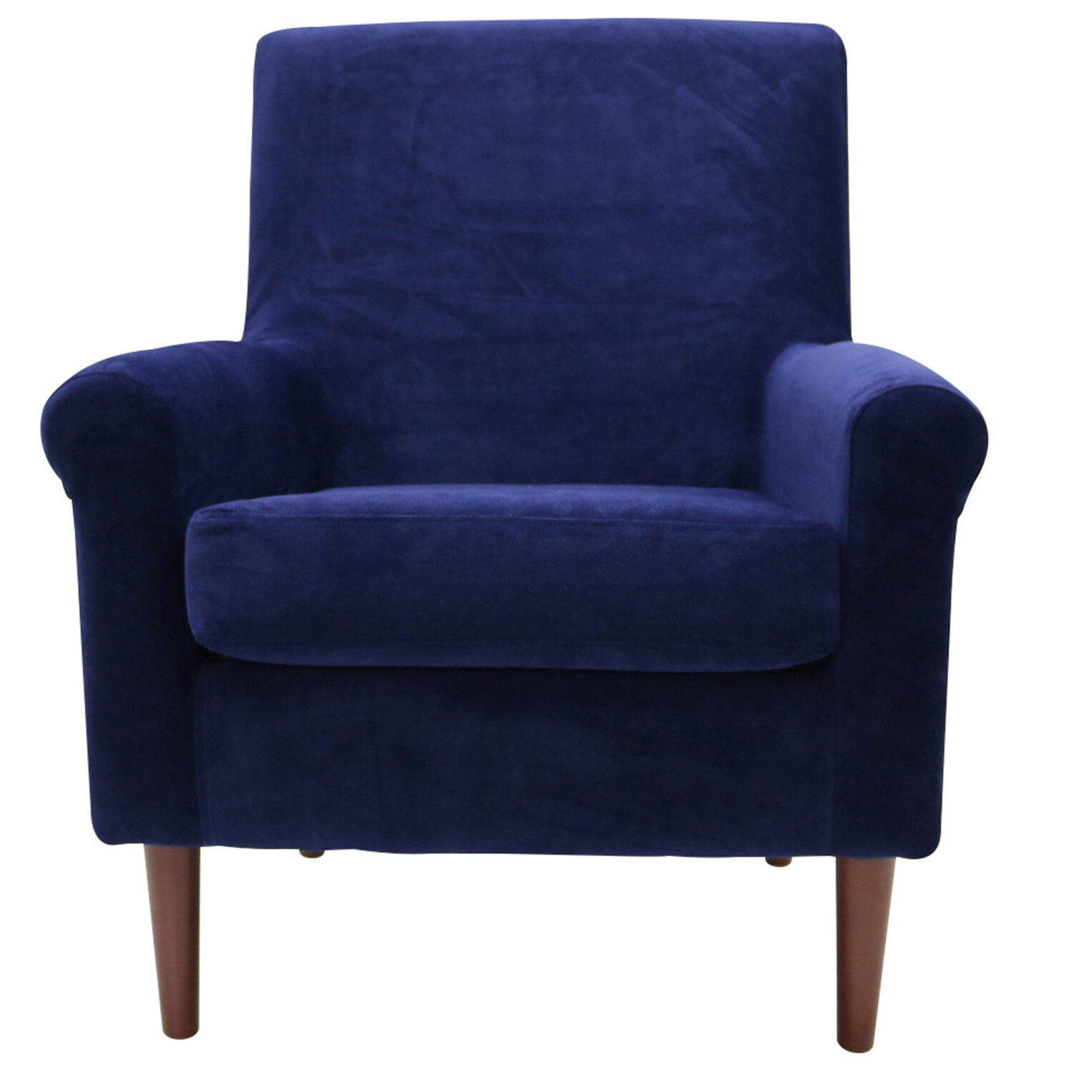 Recent Ronald Armchair Within Ronald Polyester Blend Armchairs (View 6 of 20)