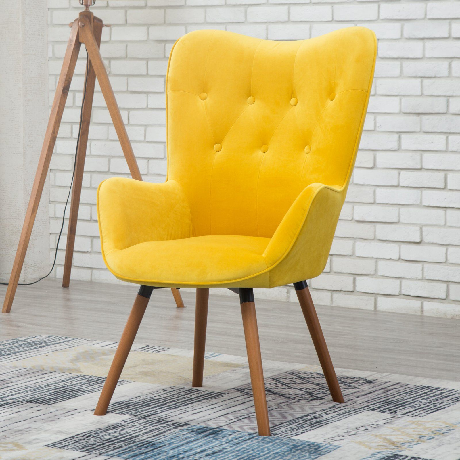 Recent Roundhill Furniture Doarnin Contemporary Silky Velvet Tufted Regarding Brister Swivel Side Chairs (View 20 of 20)