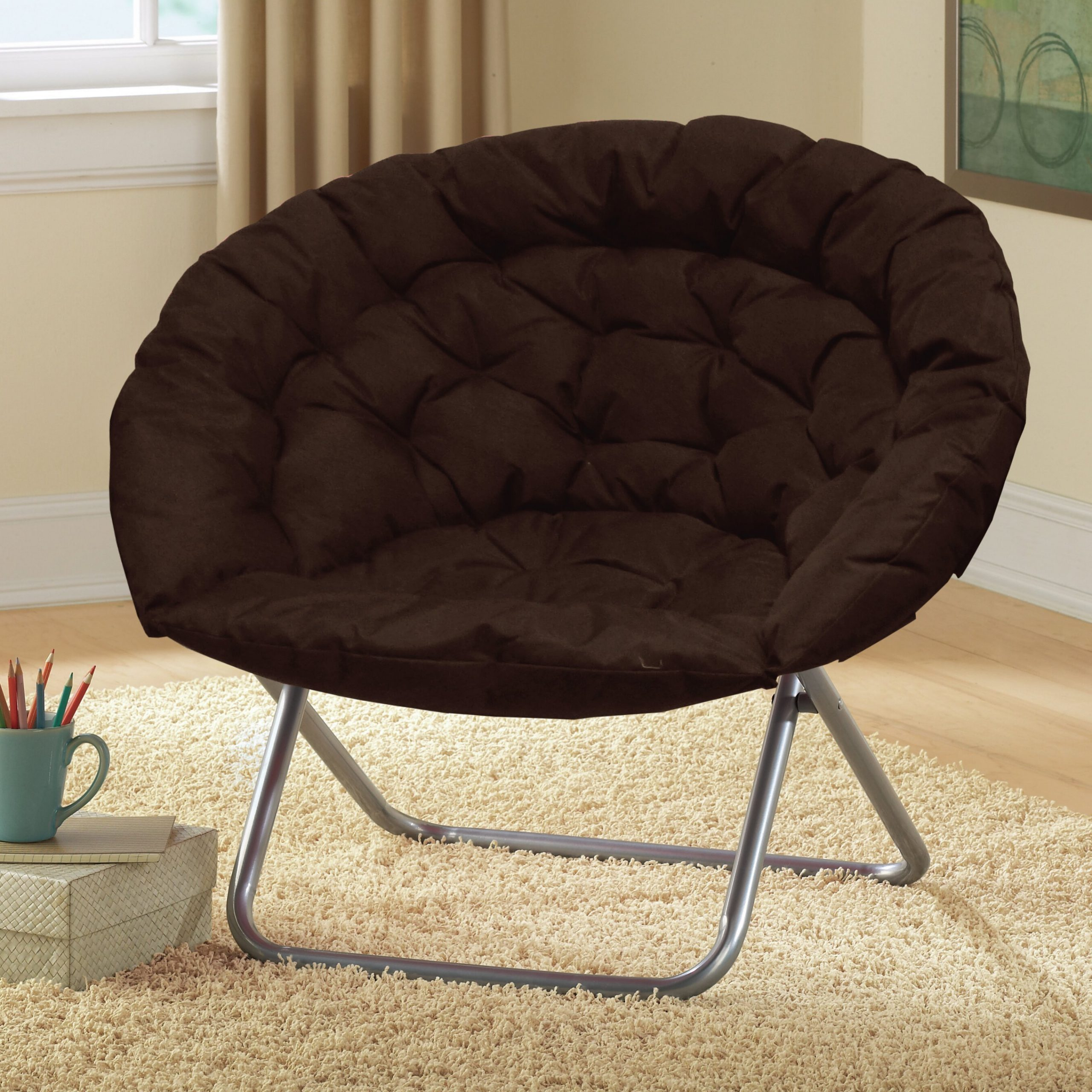 Featured Photo of Renay Papasan Chairs