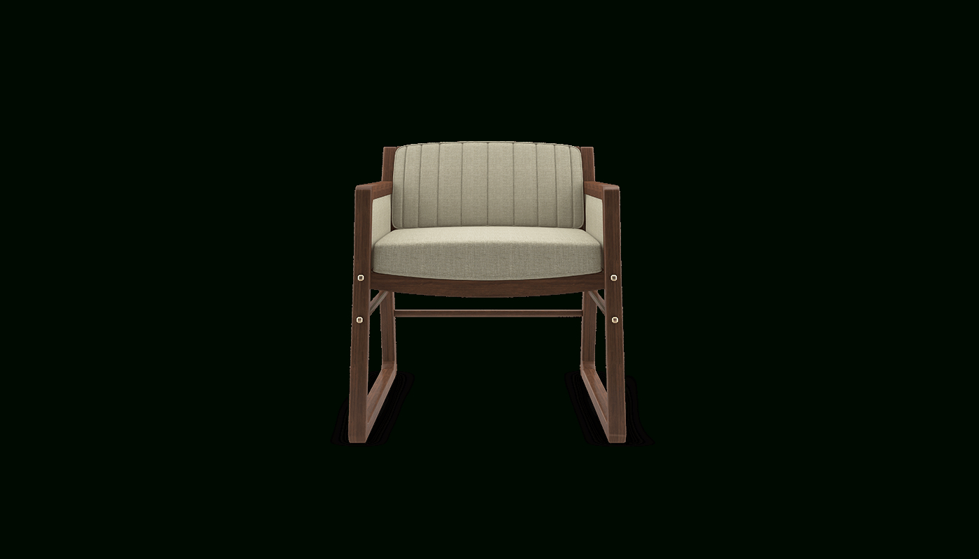 Reynolds Armchairs With Latest William Armchair Wood Tailors Club Riveting Craftsmanship (View 10 of 20)