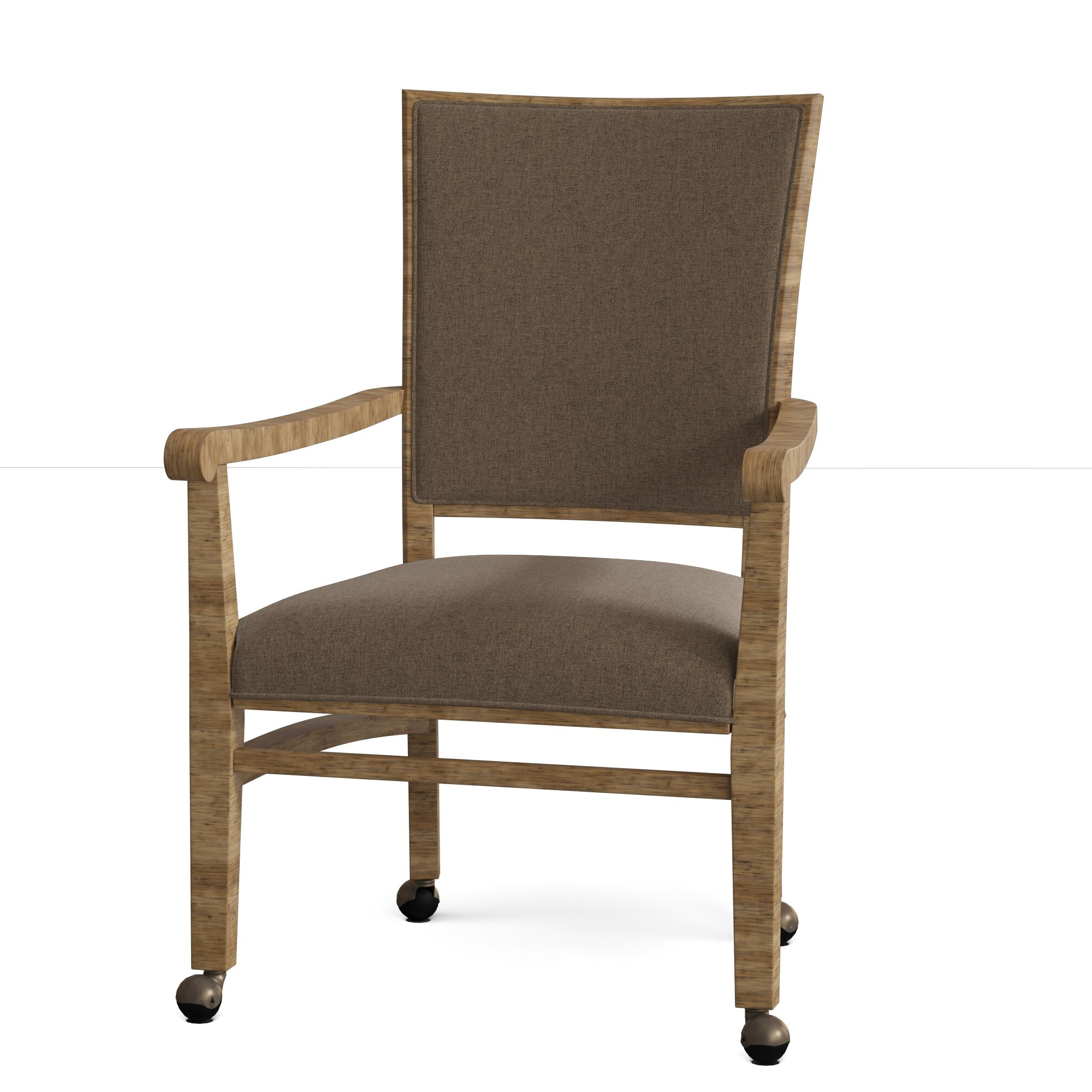 Selby Armchairs Regarding Most Current Selby Upholstered Arm Chair (View 2 of 20)