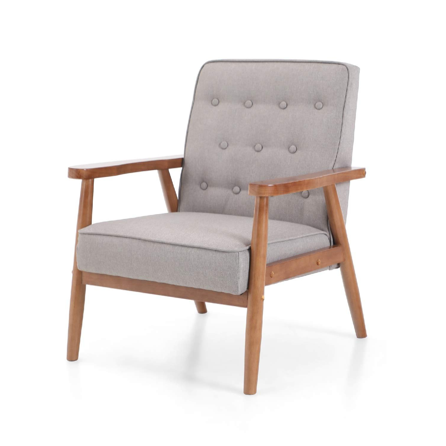Selby Armchairs Within Well Known Corrigan Studio® Accent Chairs Under $150 You'll Love In (View 13 of 20)