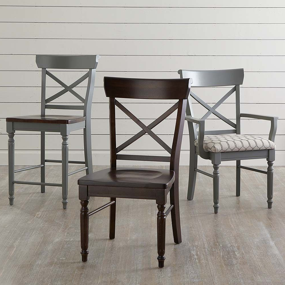 Side Chairs Dining, Wood Side Chair, Side Intended For Ansby Barrel Chairs (View 15 of 20)