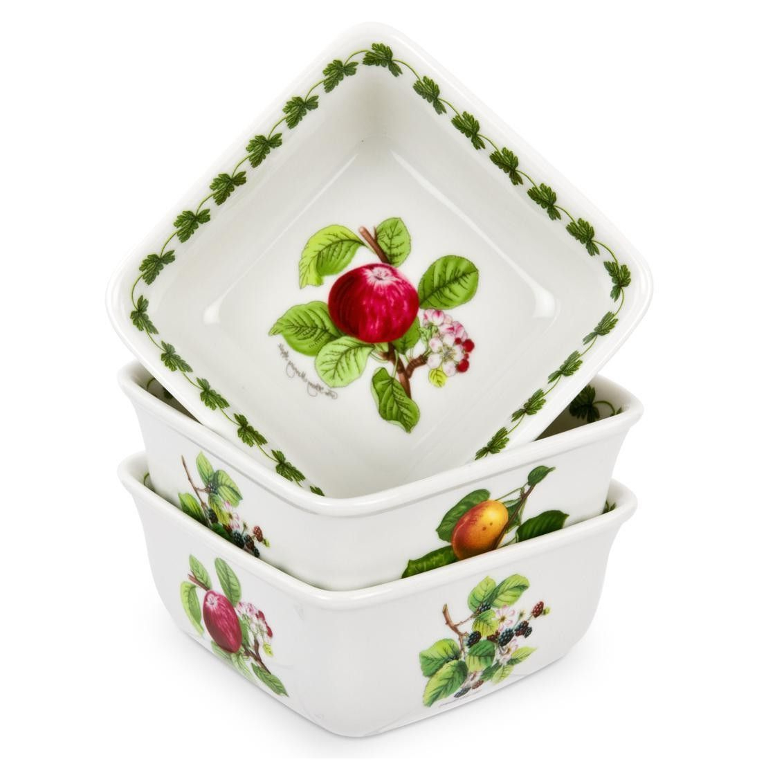 Square Dish Sets, Dish Sets, Portmeirion (View 16 of 20)