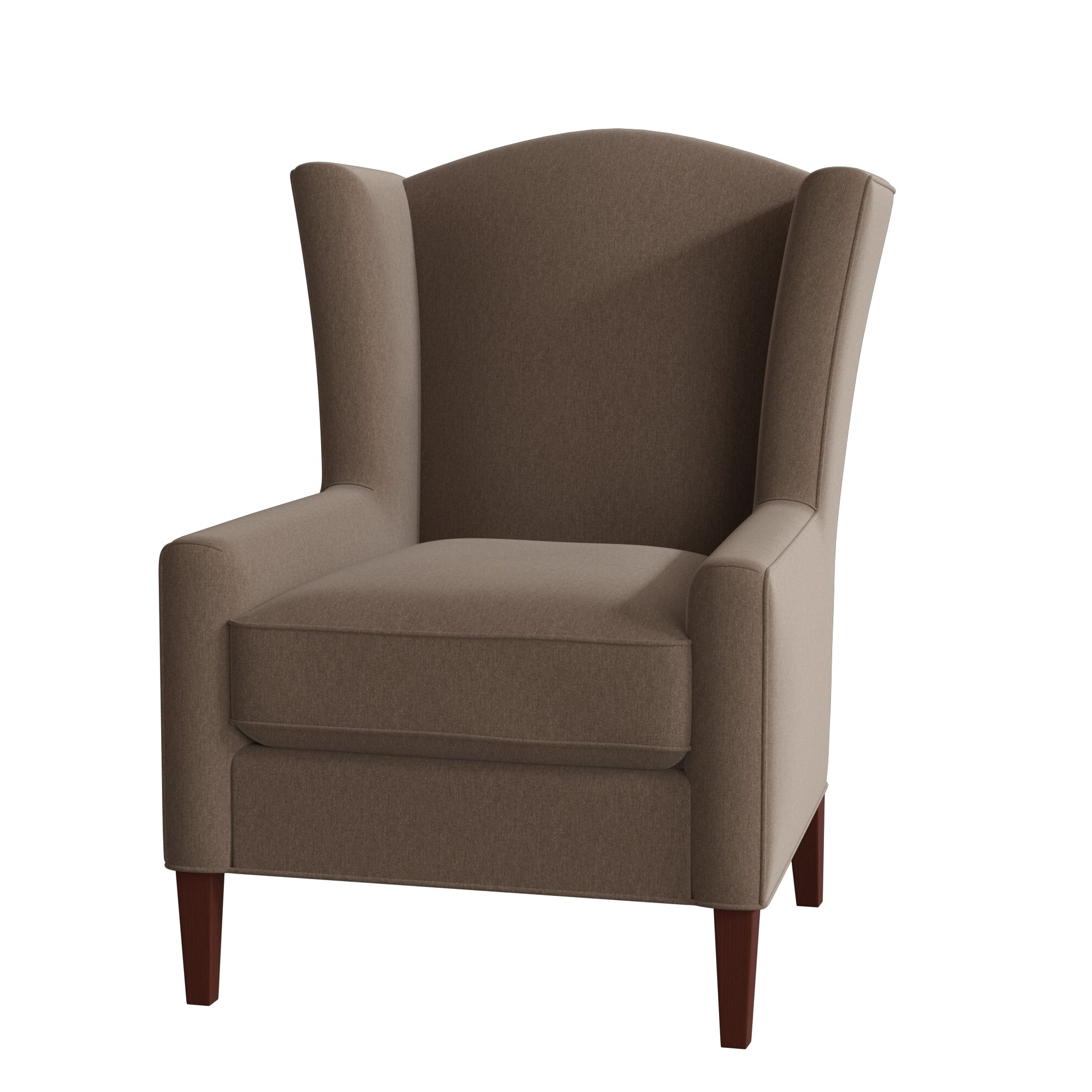 Sweetwater Wingback Chairs Within Best And Newest Imperial Wingback Chair (View 5 of 20)