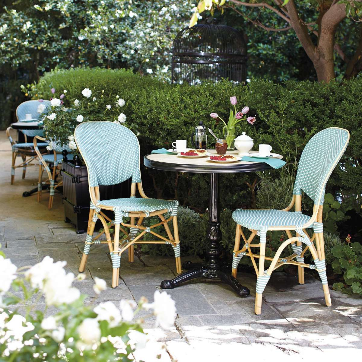 The Right Dining Chairs Make The Room With Fashionable Ansby Barrel Chairs (View 12 of 20)