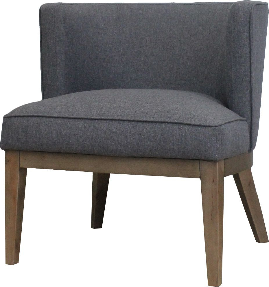 Trendy Barnard Polyester Barrel Chairs Intended For Barnard Barrel Chair (View 6 of 20)