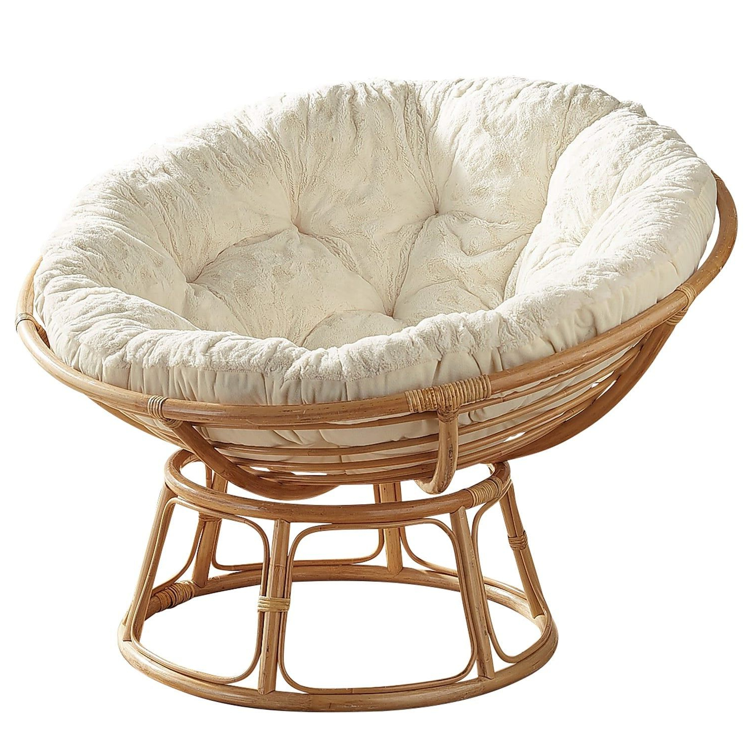Trendy Decker Papasan Chair – Vozeli Inside Decker Papasan Chairs (View 6 of 20)