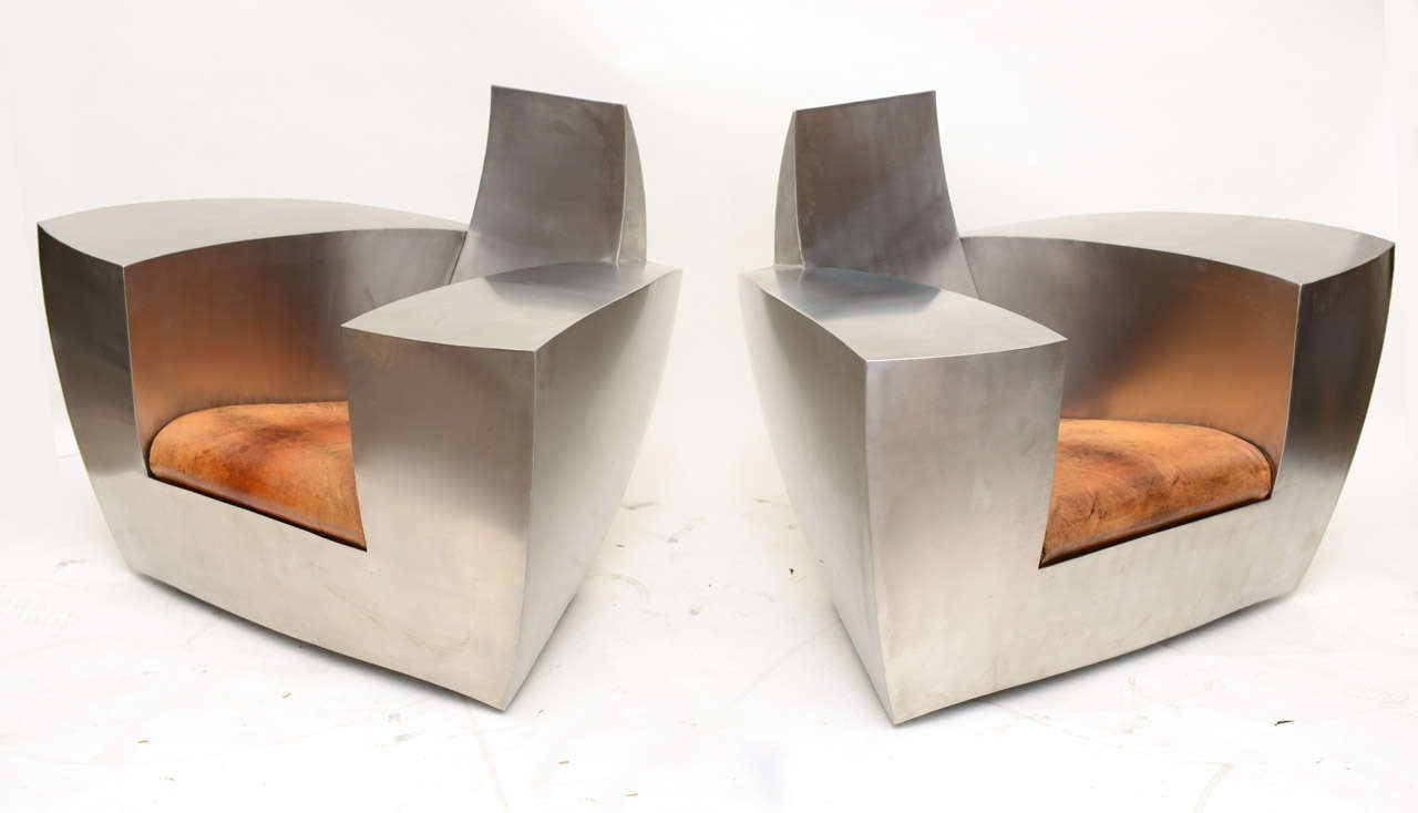 Trendy Harmoni Armchairs For Pin On Concrete Is Cool (View 12 of 20)