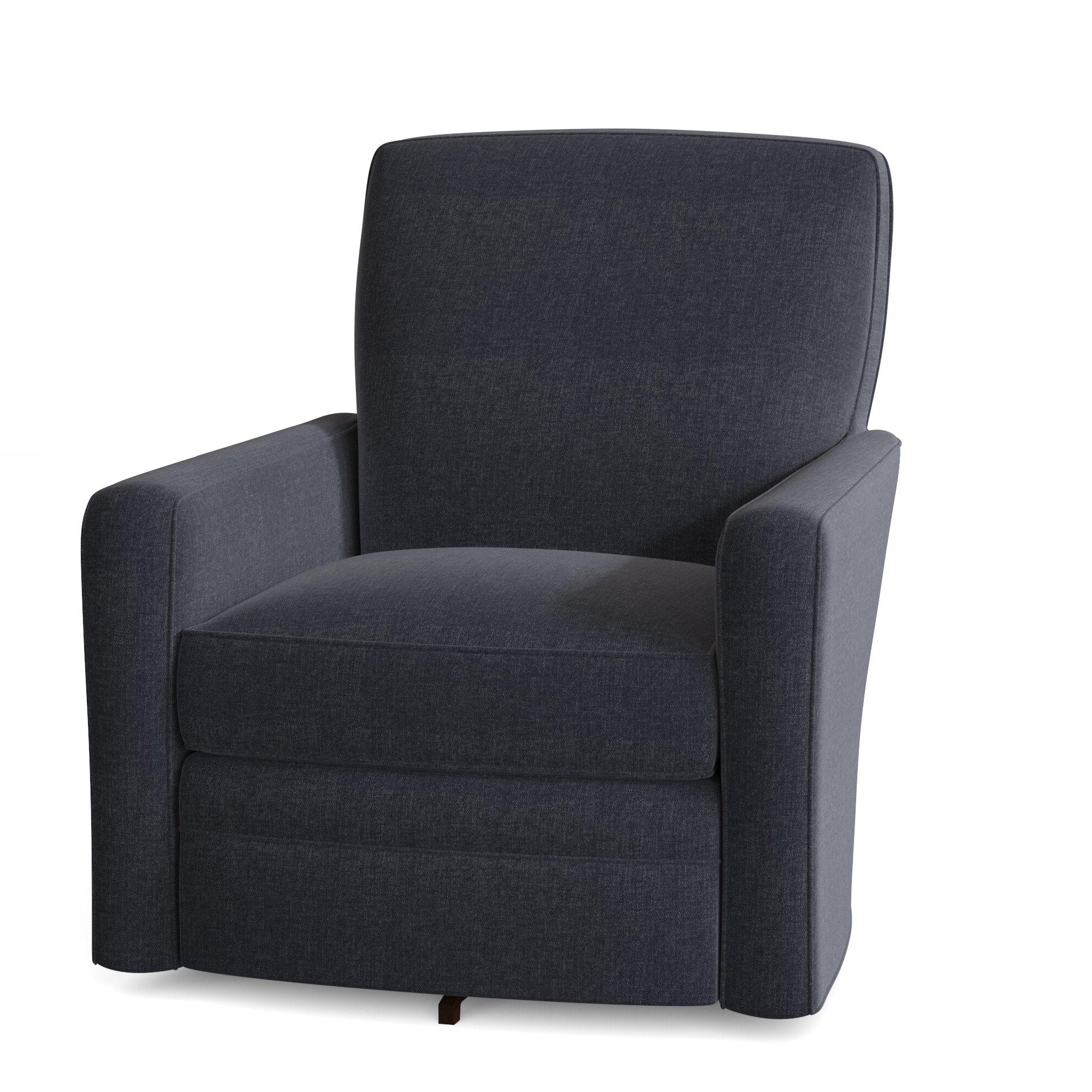 Trendy Loftus Swivel Armchairs For Swivel Armchair (View 3 of 20)