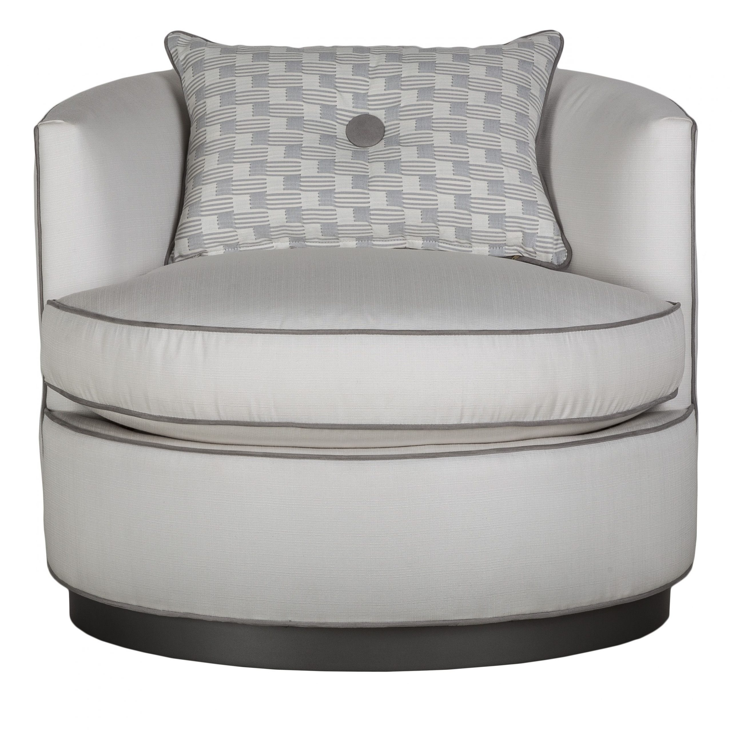 Vanguard Furniture Within Best And Newest Loftus Swivel Armchairs (View 20 of 20)