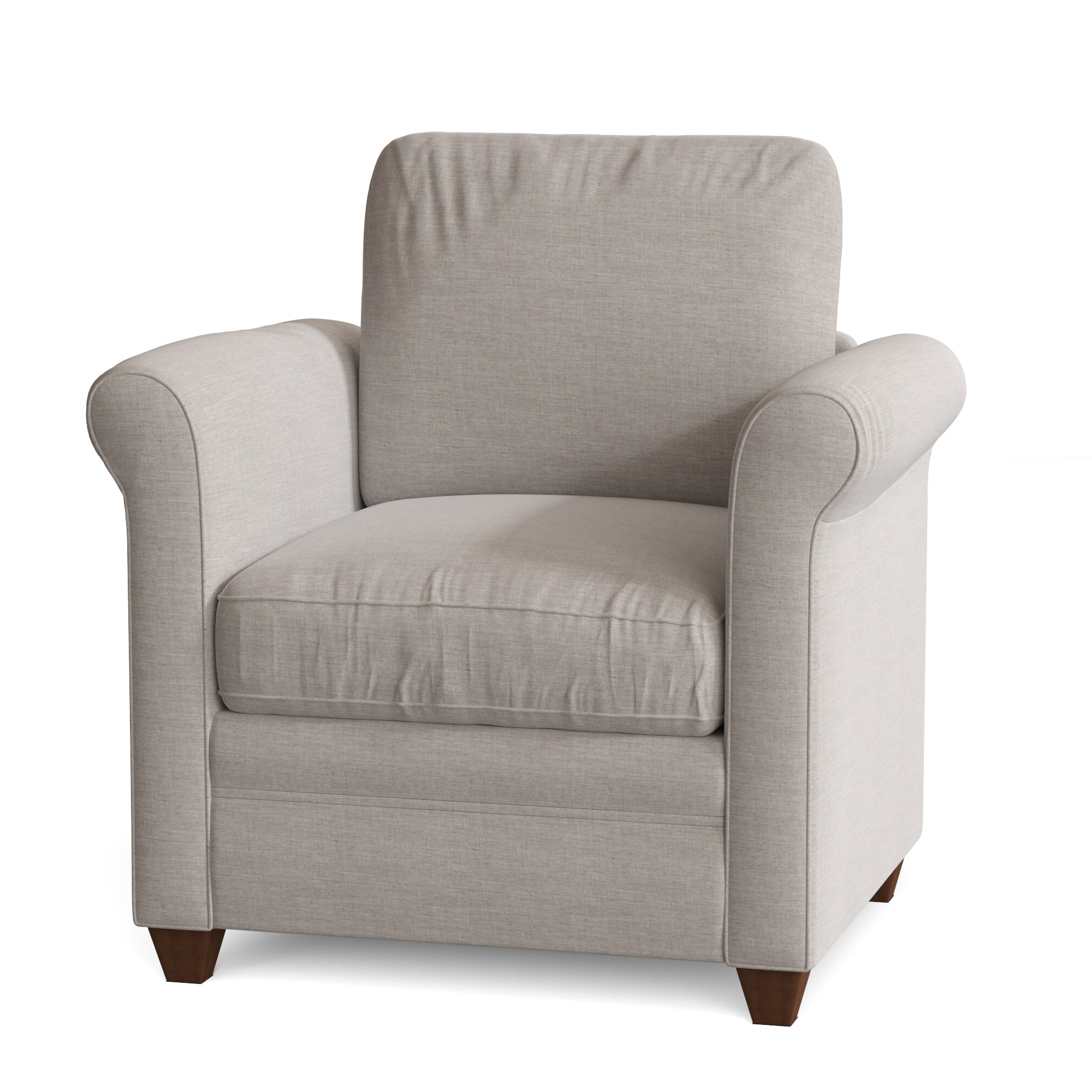 Wayfair In Preferred Young Armchairs By Birch Lane (View 9 of 20)