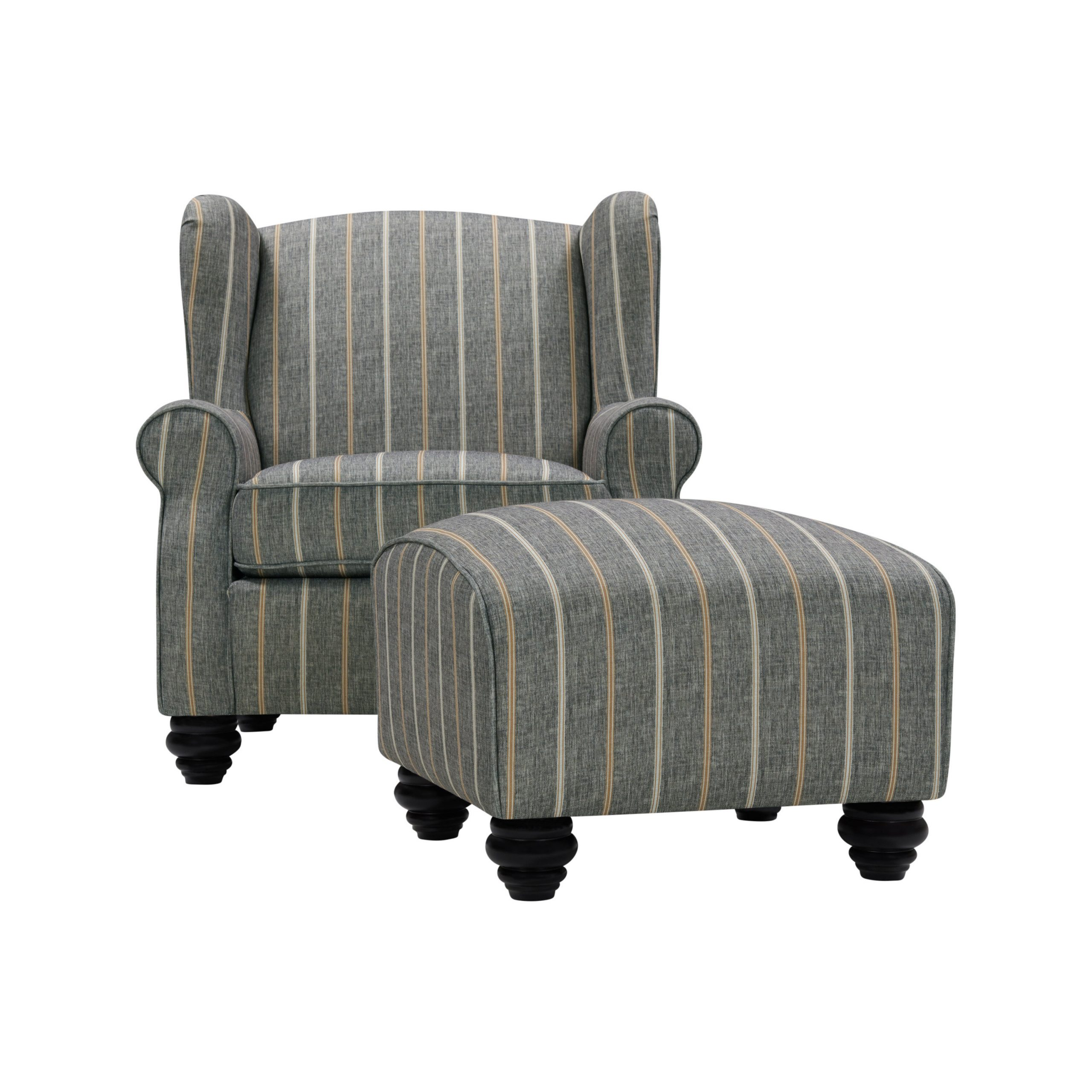 Wayfair Intended For Brames Barrel Chair And Ottoman Sets (View 6 of 20)