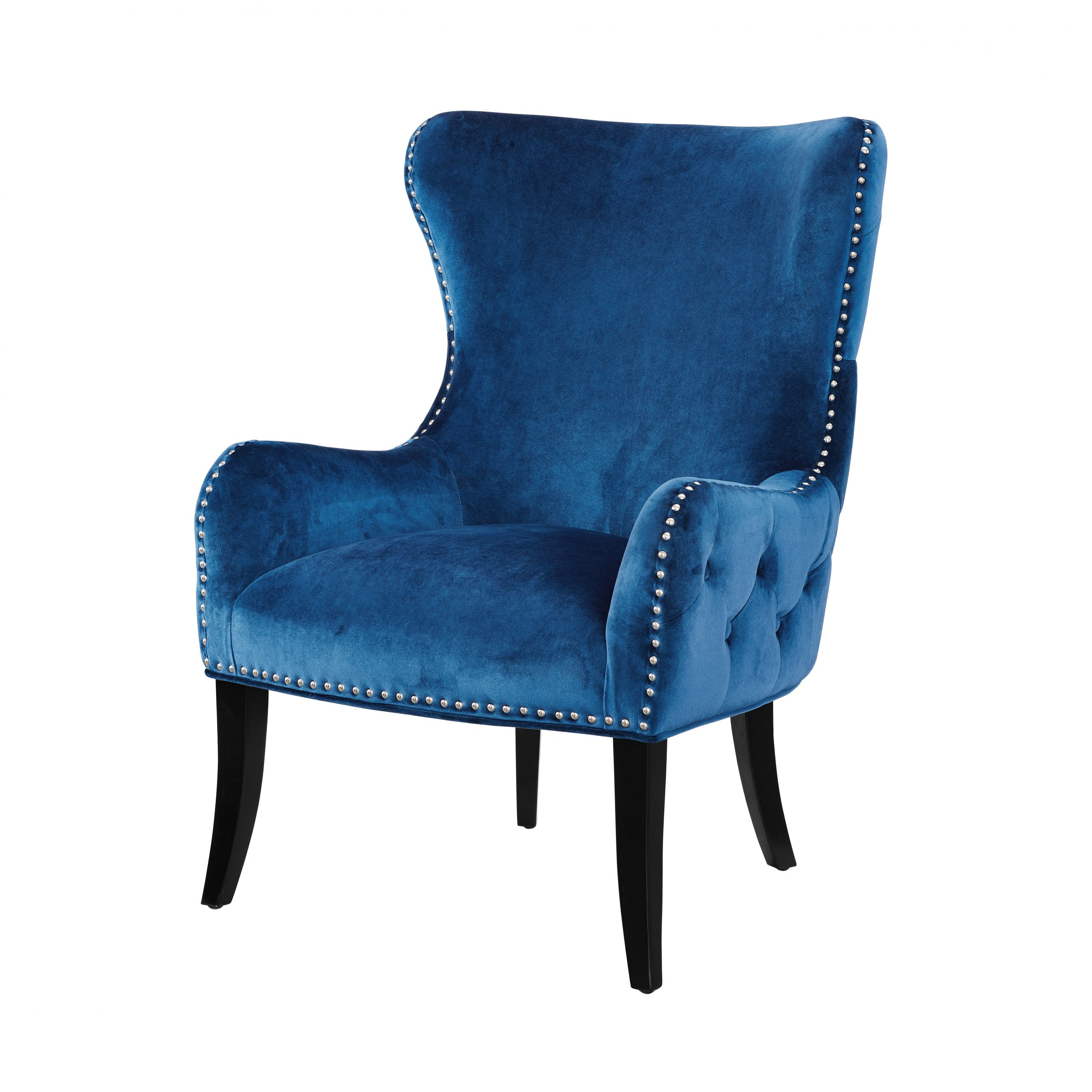 Wayfair Pertaining To Busti Wingback Chairs (View 17 of 20)
