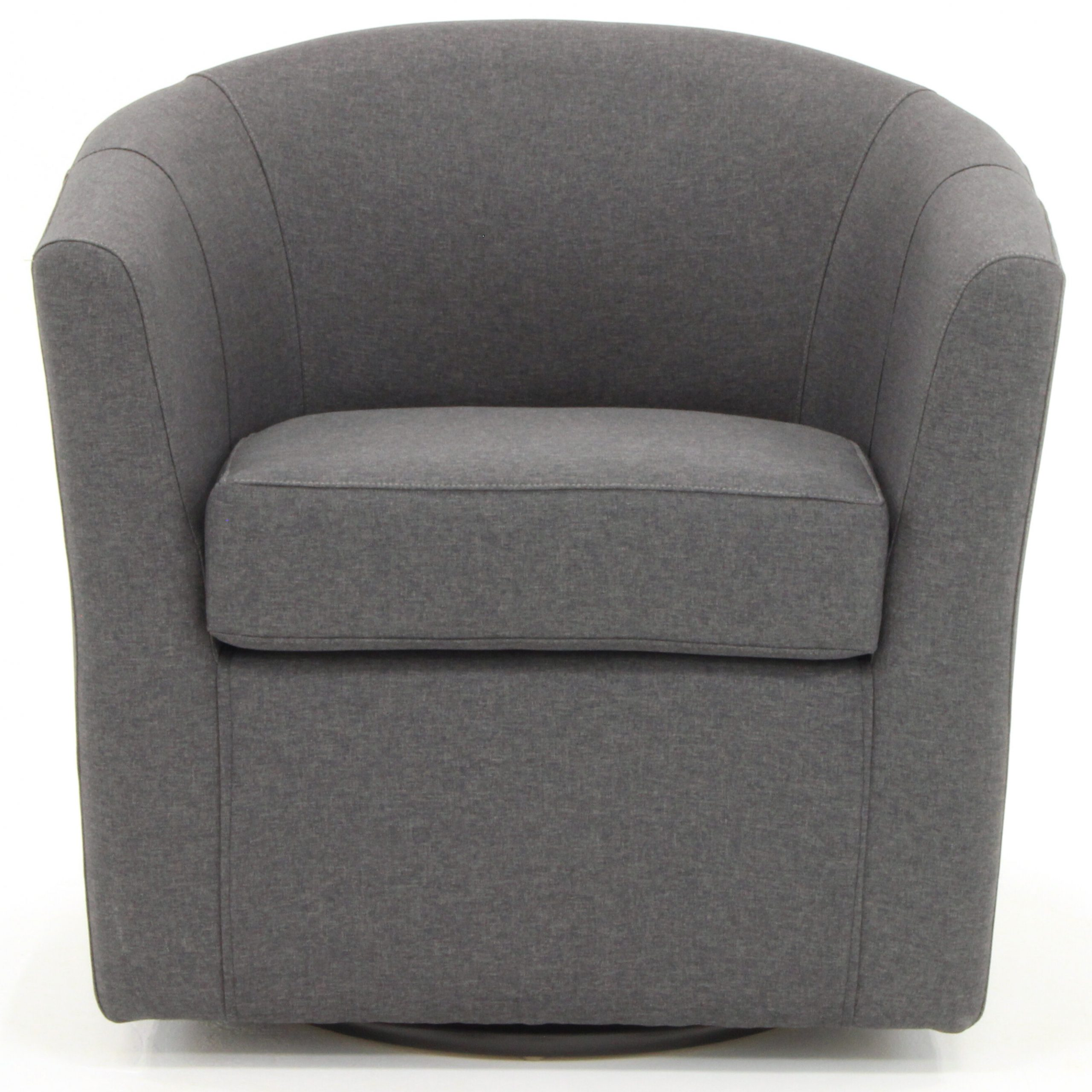 Wayfair Pertaining To Lau Barrel Chairs (View 3 of 20)
