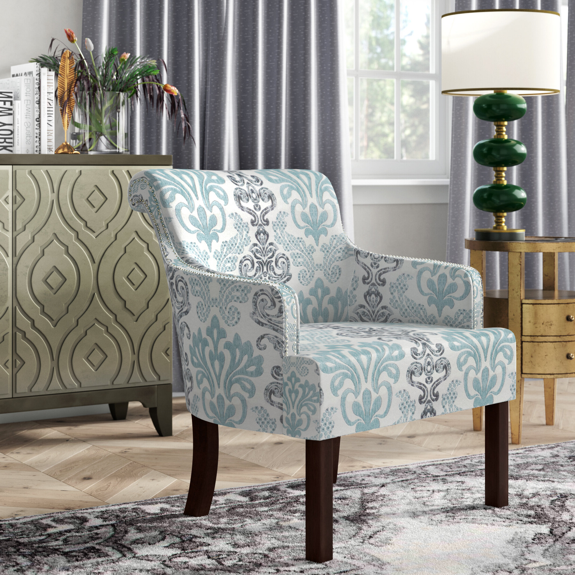 Wayfair With 2020 Ragsdale Armchairs (View 13 of 20)
