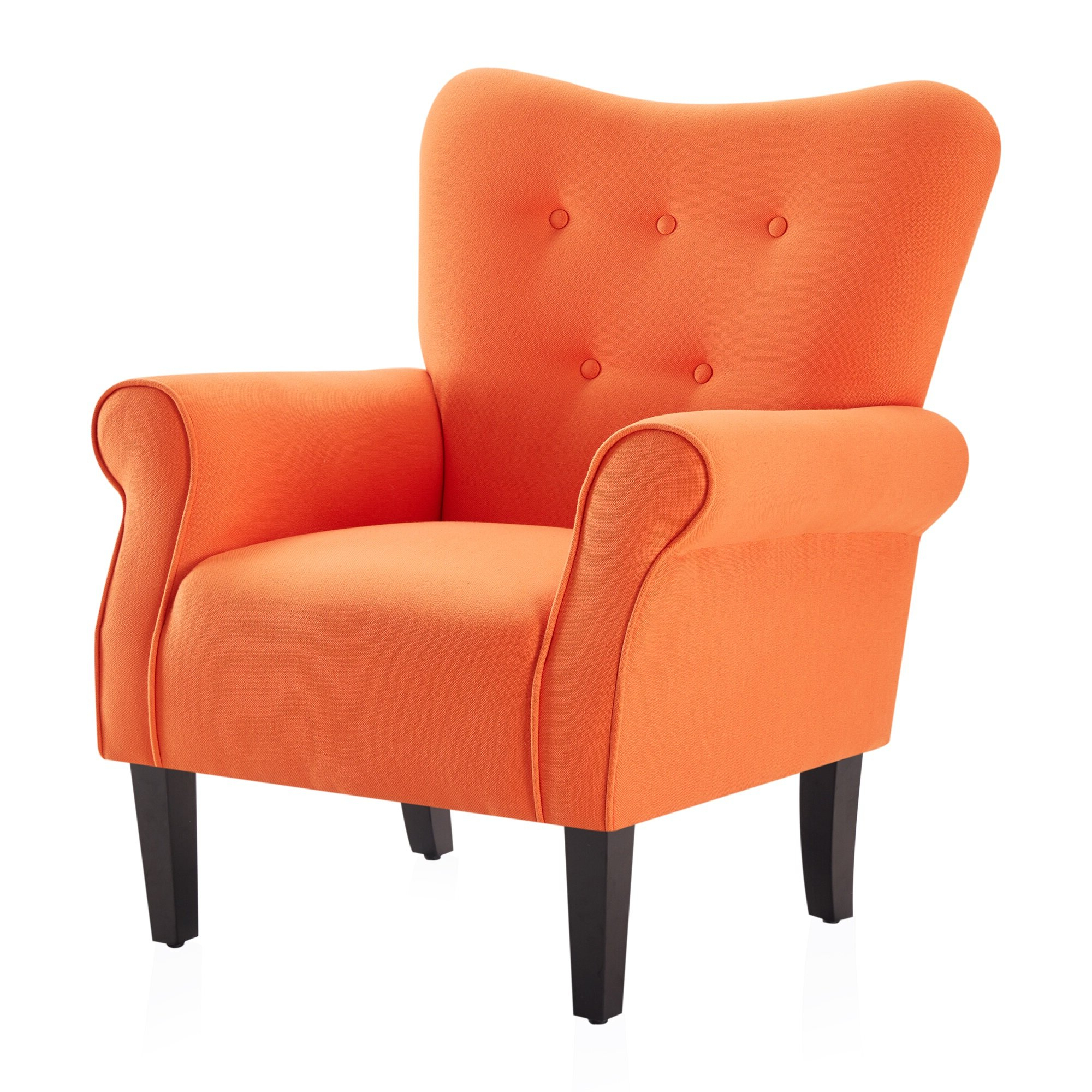 Wayfair Within Well Known Deer Trail Armchairs (View 16 of 20)