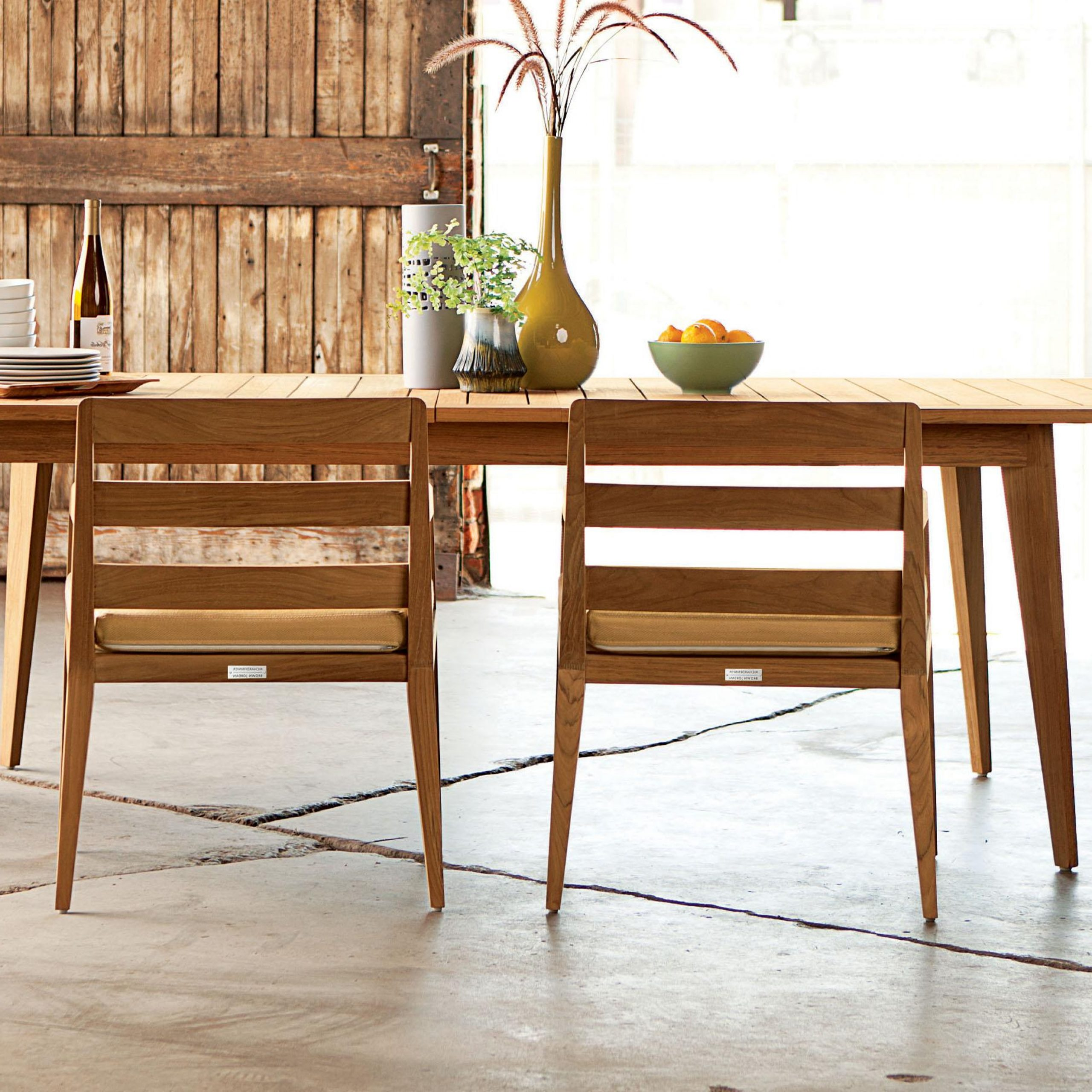 Well Known Caldwell Armchairs Throughout Outdoor Arm Chairs (View 19 of 20)