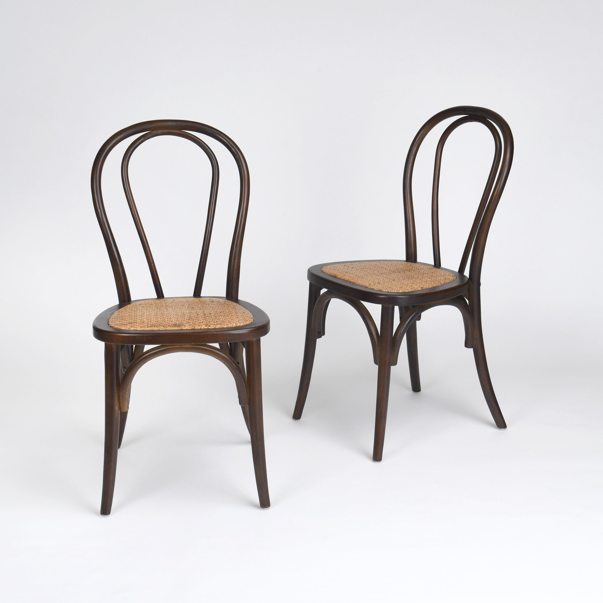 Well Known Danny Barrel Chairs (set Of 2) With Regard To Rolando Cafe Side Chair (View 16 of 20)