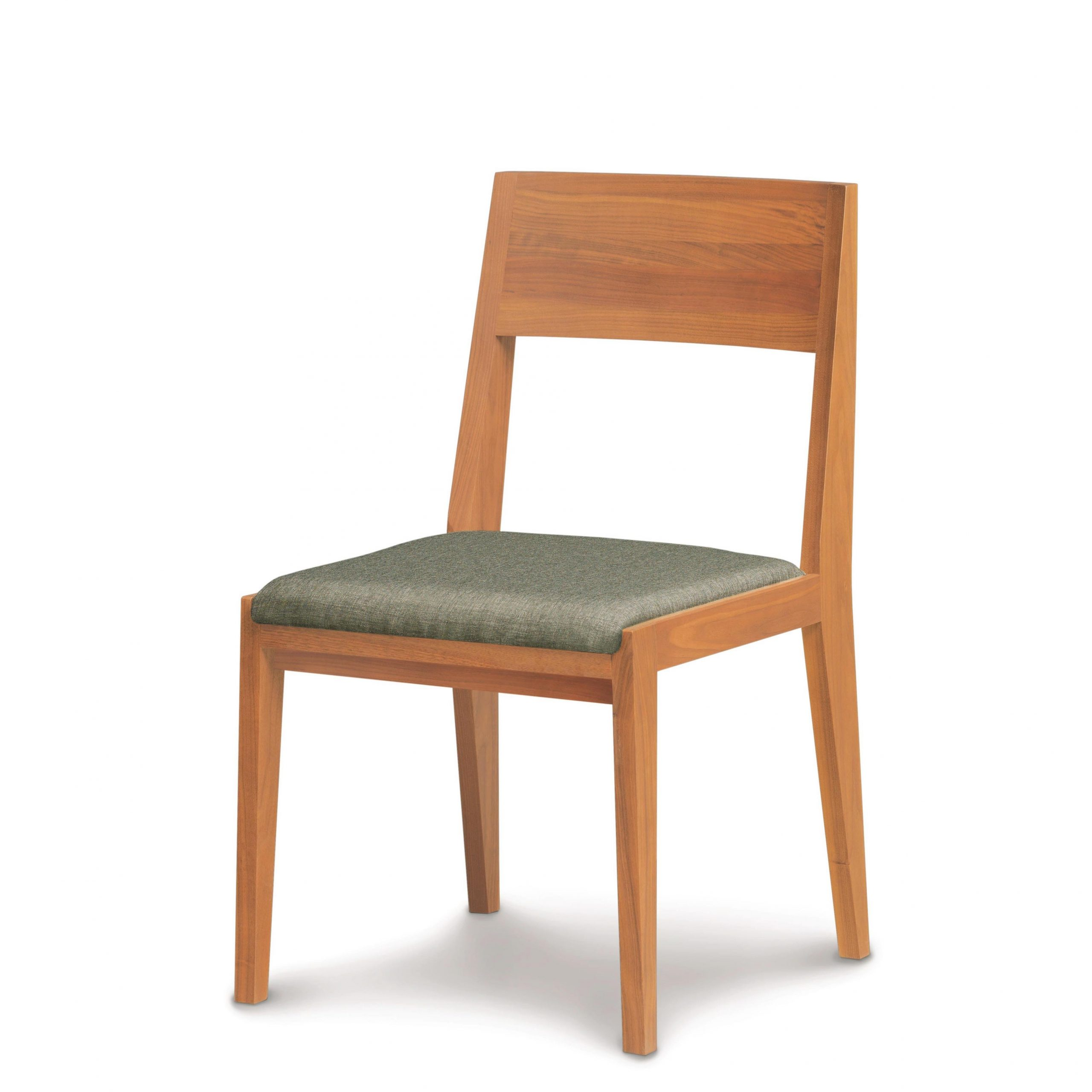 Well Known Exeter Side Chairs For Copeland Furniture : Natural Hardwood Furniture From Vermont (View 9 of 20)